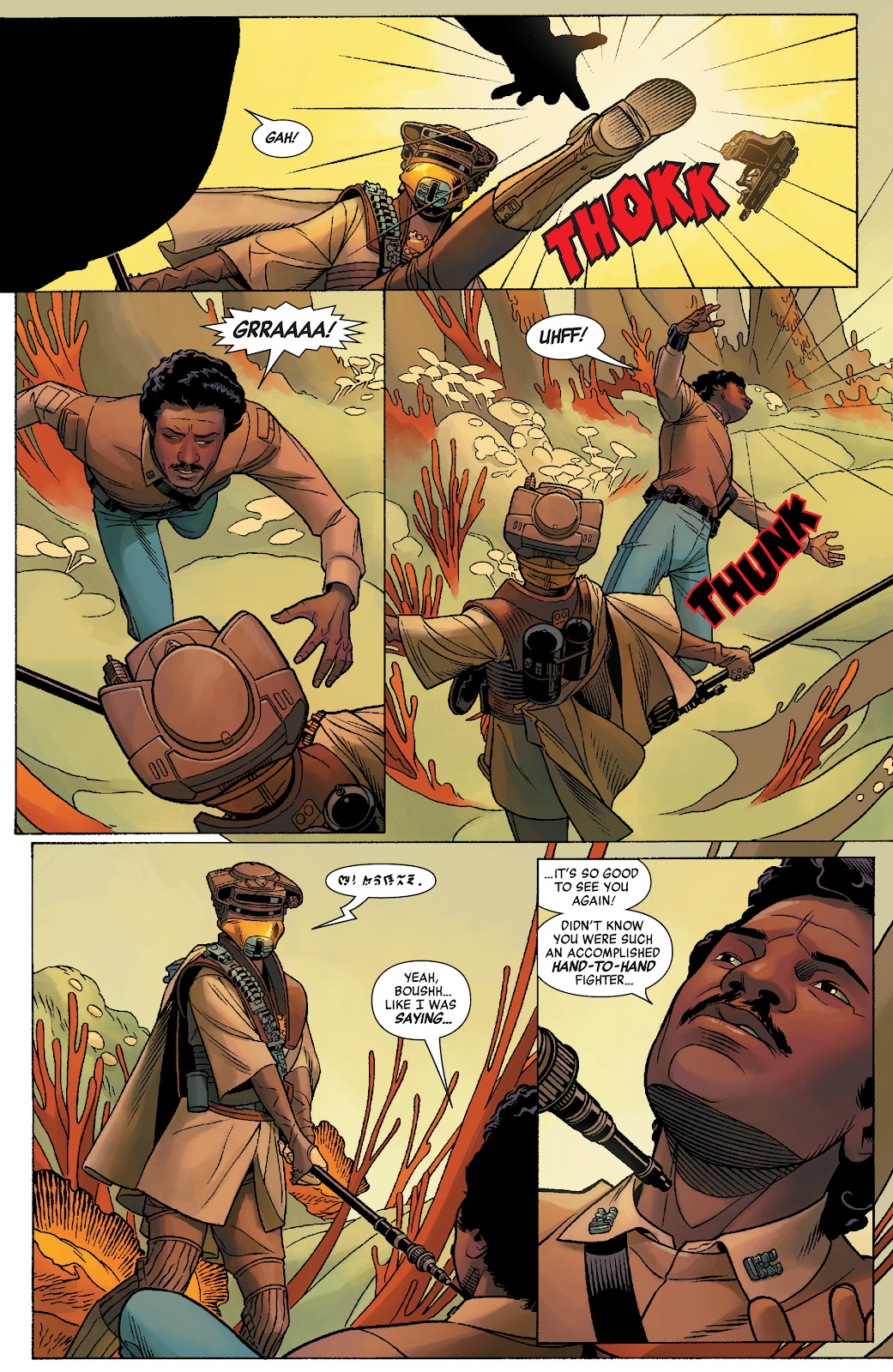 Read online Star Wars: Age of Rebellion - Heroes comic -  Issue # TPB - 10