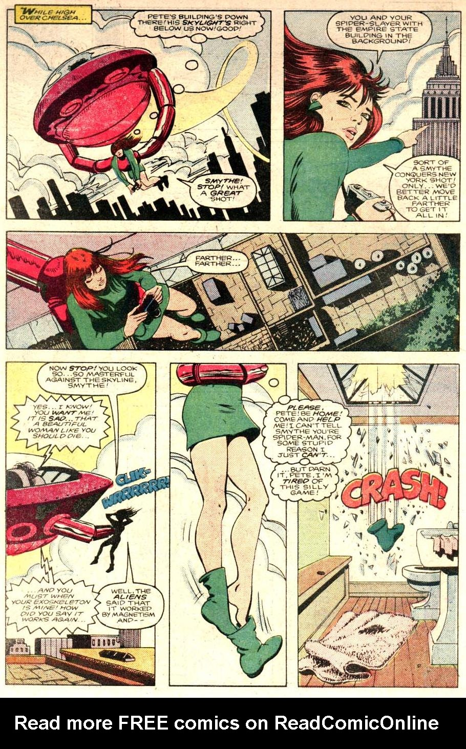 The Amazing Spider-Man (1963) _Annual_19 Page 28