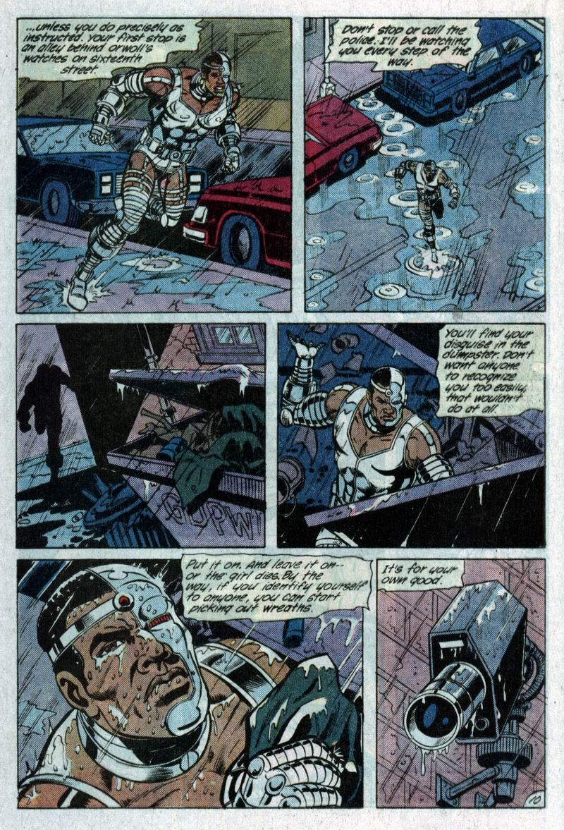 Teen Titans Spotlight issue 13 - Page 11