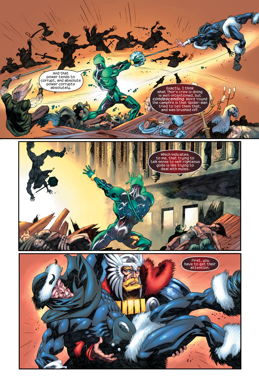 Captain Marvel (2002) Issue #7 #7 - English 18