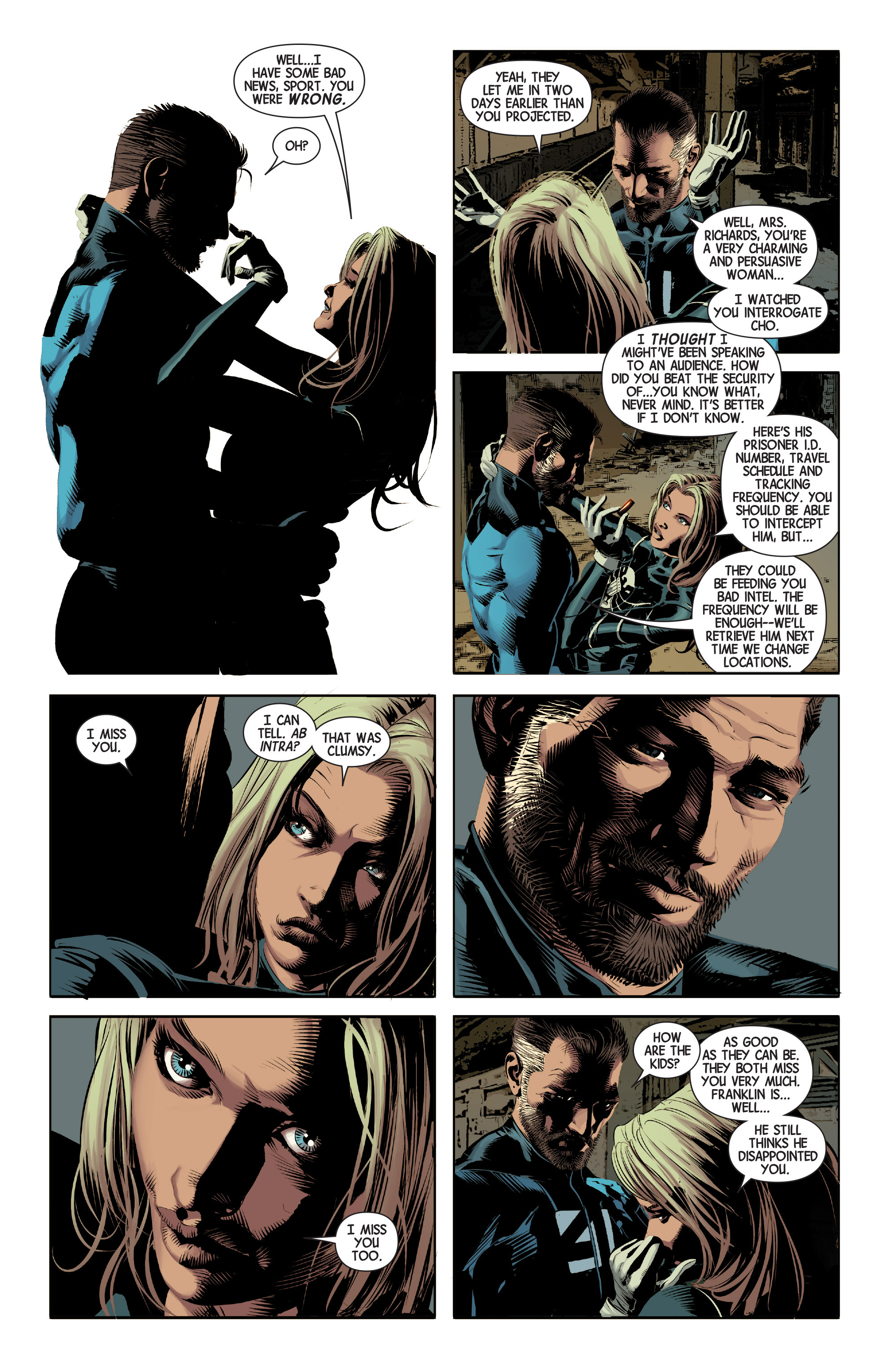 Read online Avengers (2013) comic -  Issue #37 - 26