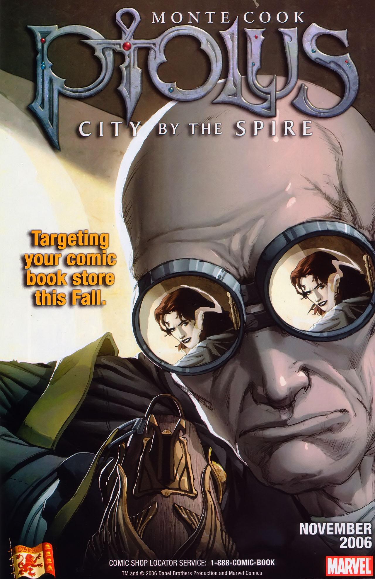Read online Anita Blake, Vampire Hunter: Guilty Pleasures comic -  Issue #1 - 29