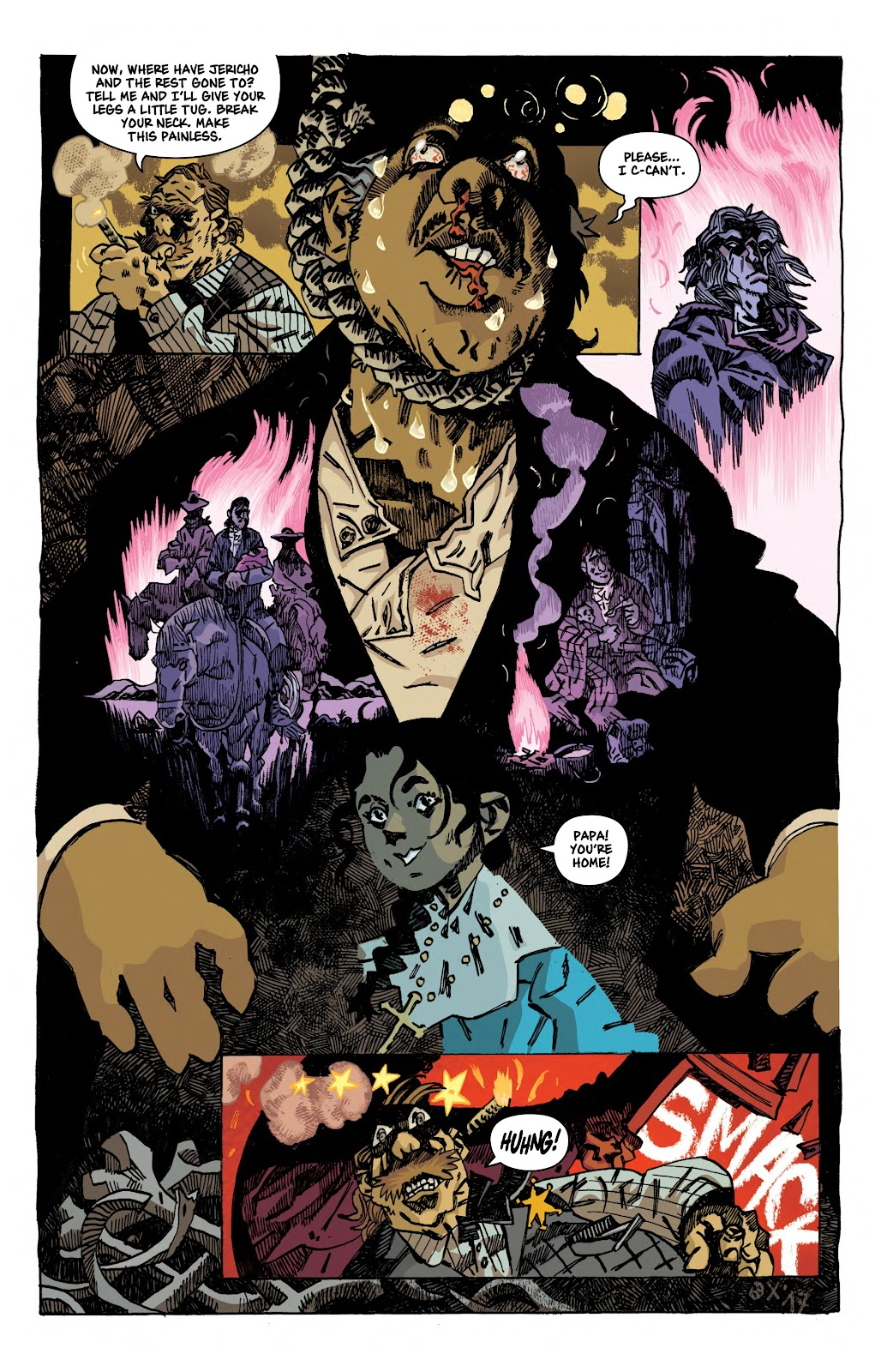 Read online The Seven Deadly Sins comic -  Issue # TPB (Part 1) - 60