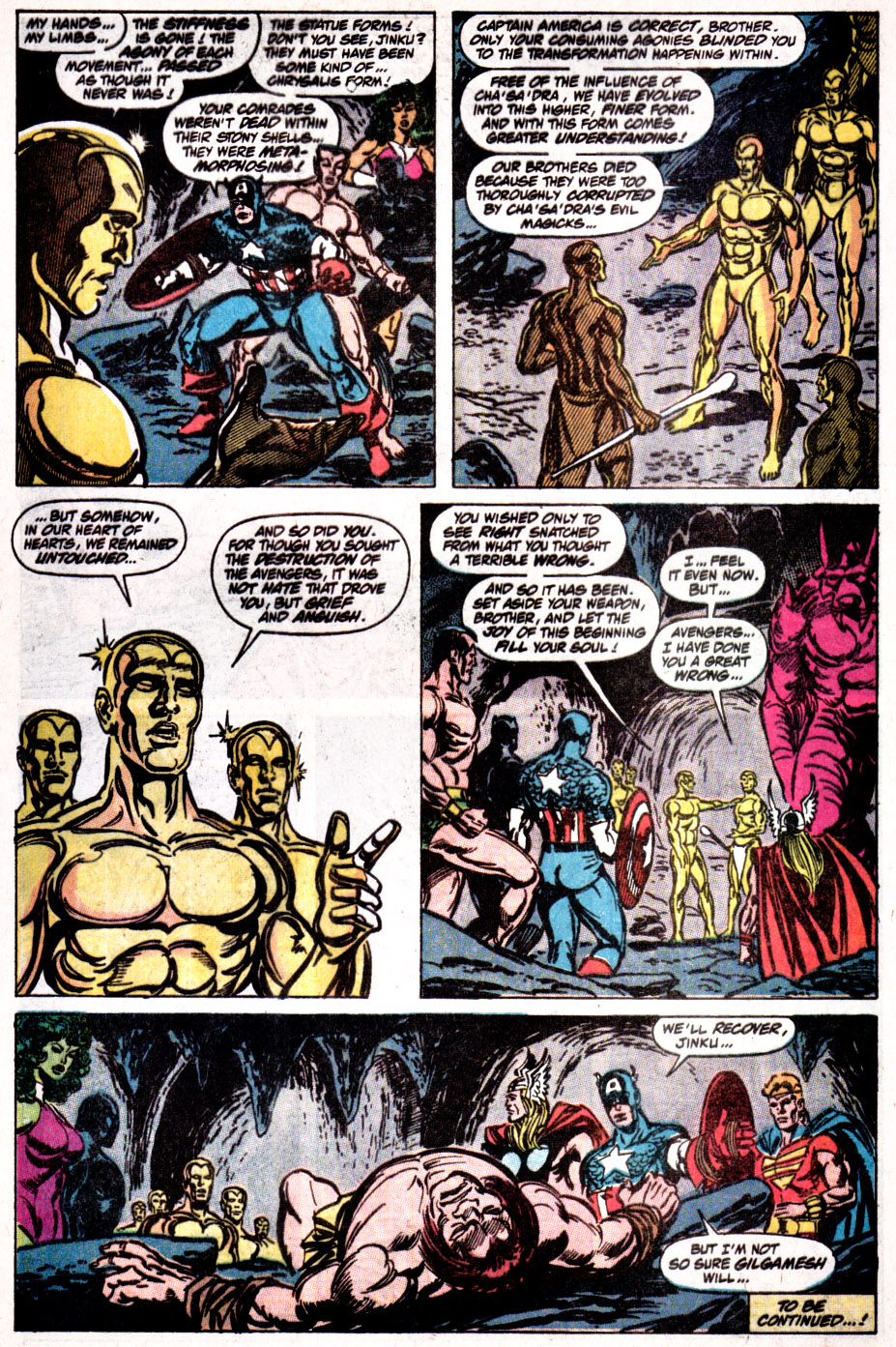 The Avengers (1963) 307 Page 22