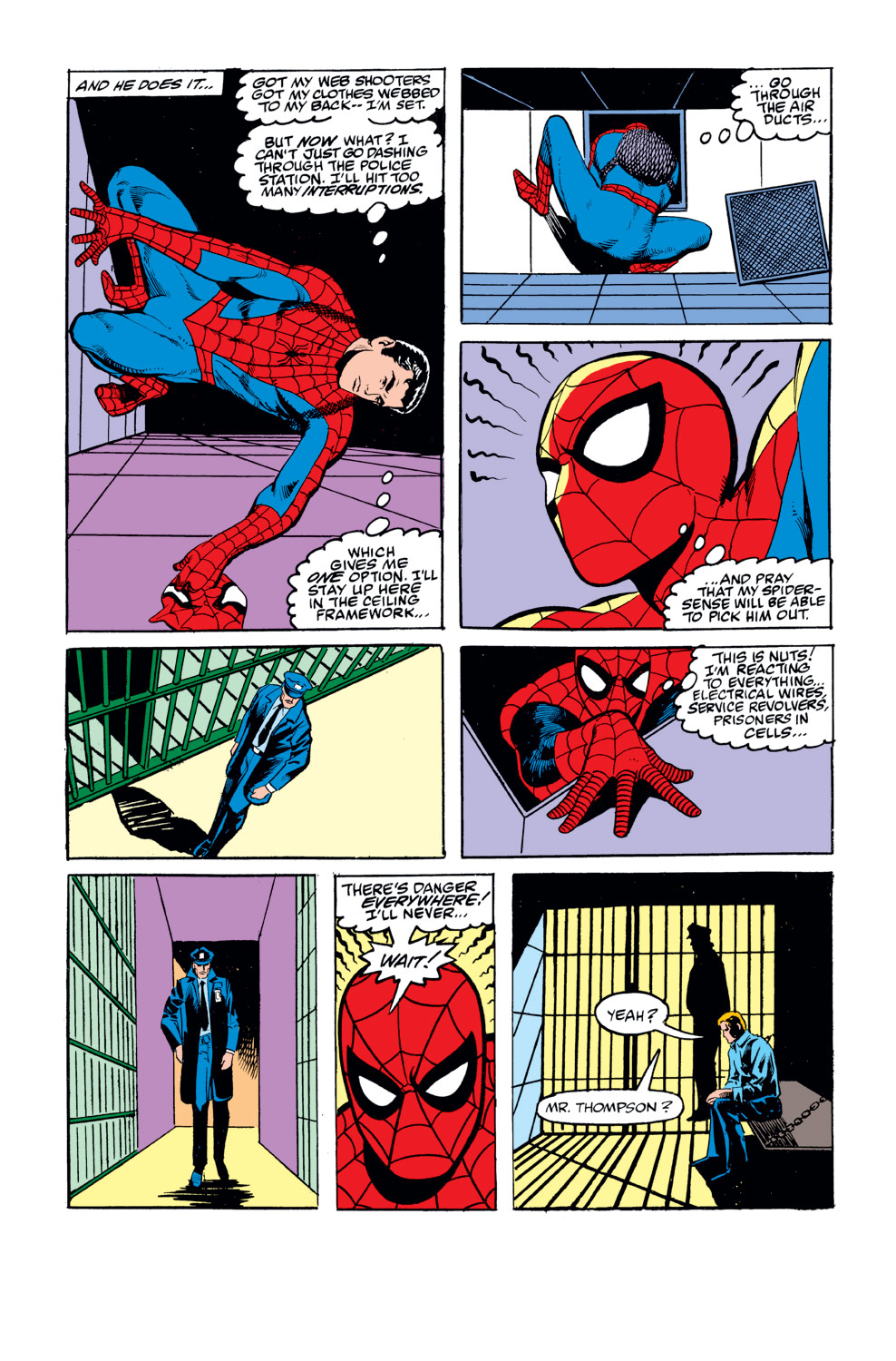 The Amazing Spider-Man (1963) 278 Page 14