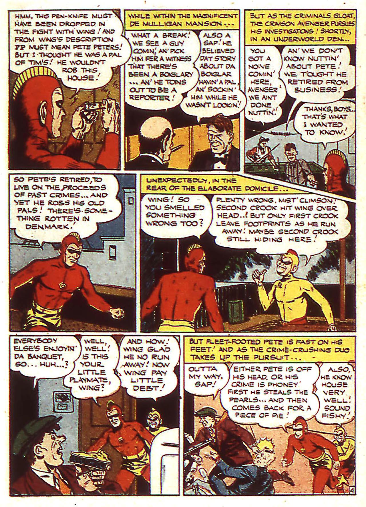 Detective Comics (1937) 84 Page 26