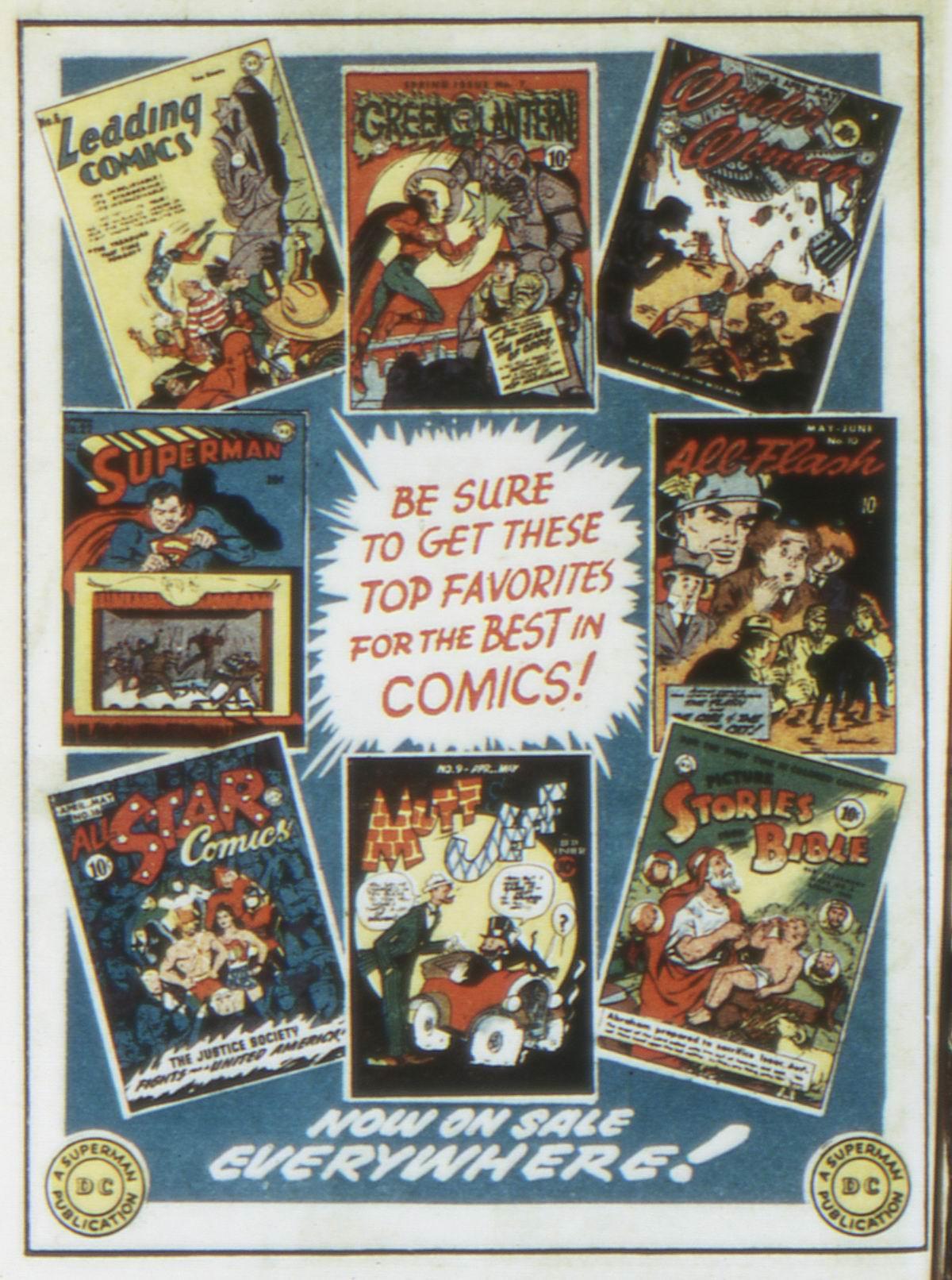 Read online Detective Comics (1937) comic -  Issue #75 - 66