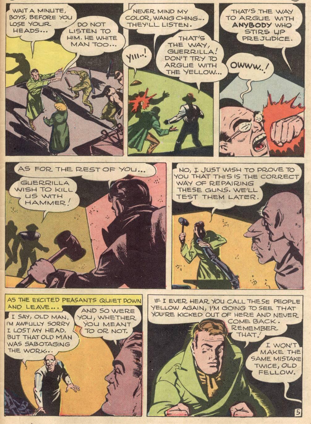 Read online Adventure Comics (1938) comic -  Issue #100 - 45