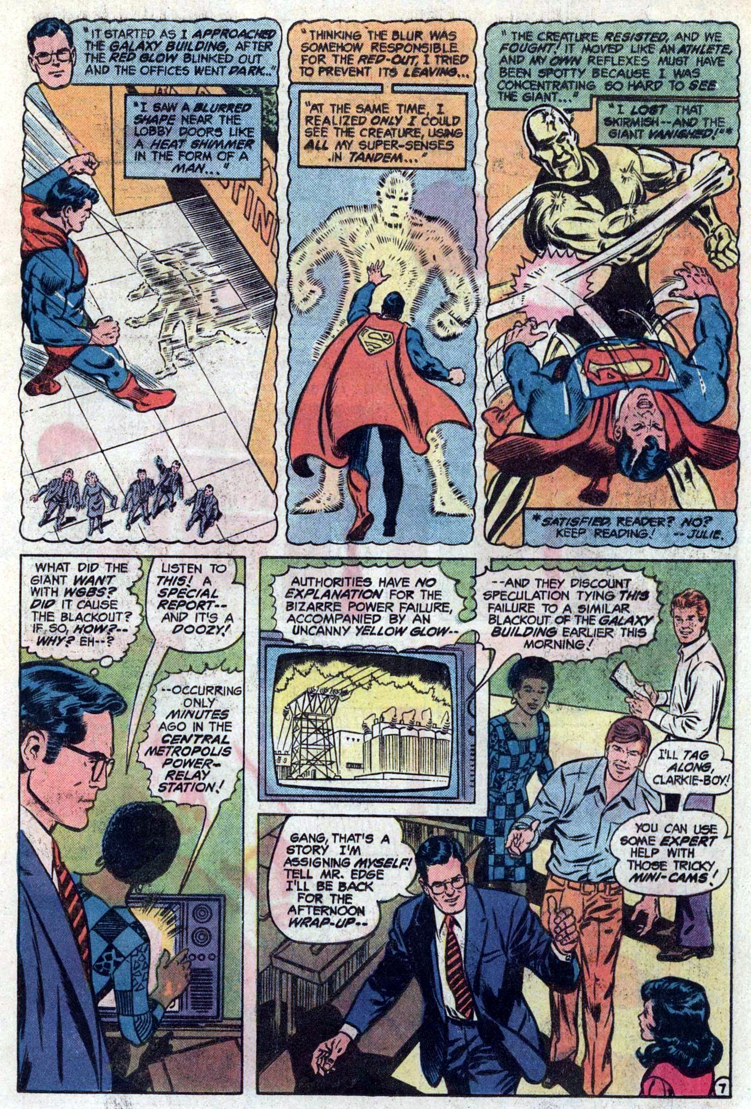 Read online Action Comics (1938) comic -  Issue #479 - 11