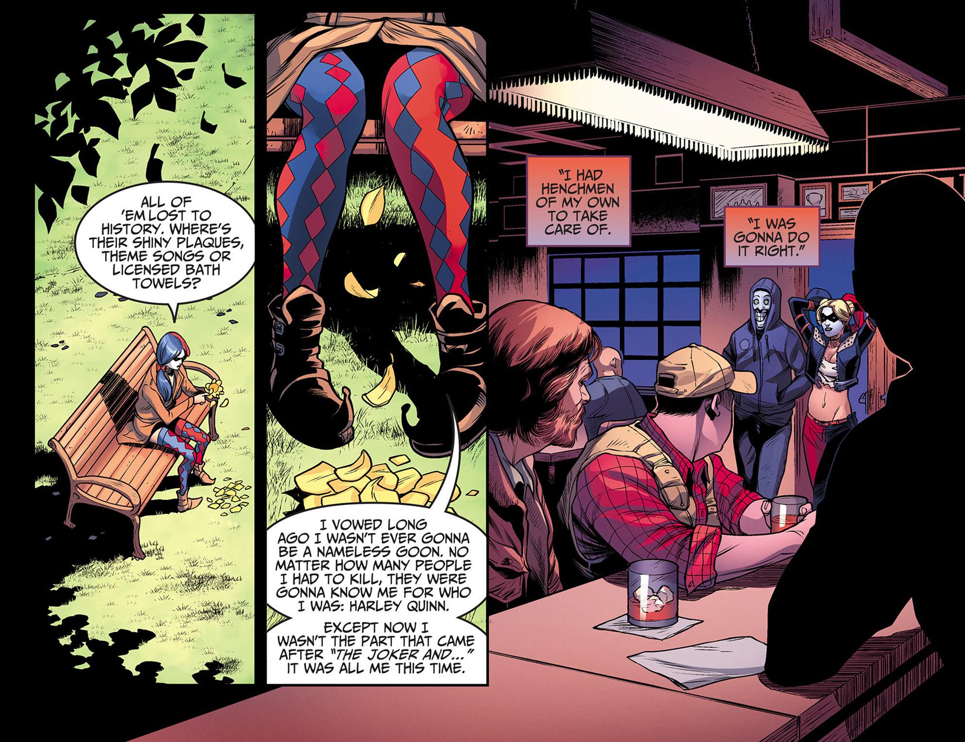 Read online Injustice: Ground Zero comic -  Issue #3 - 5