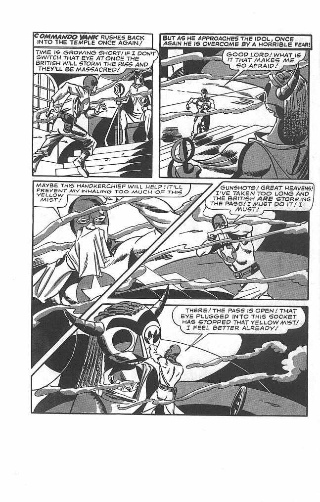 Read online Men of Mystery Comics comic -  Issue #30 - 12