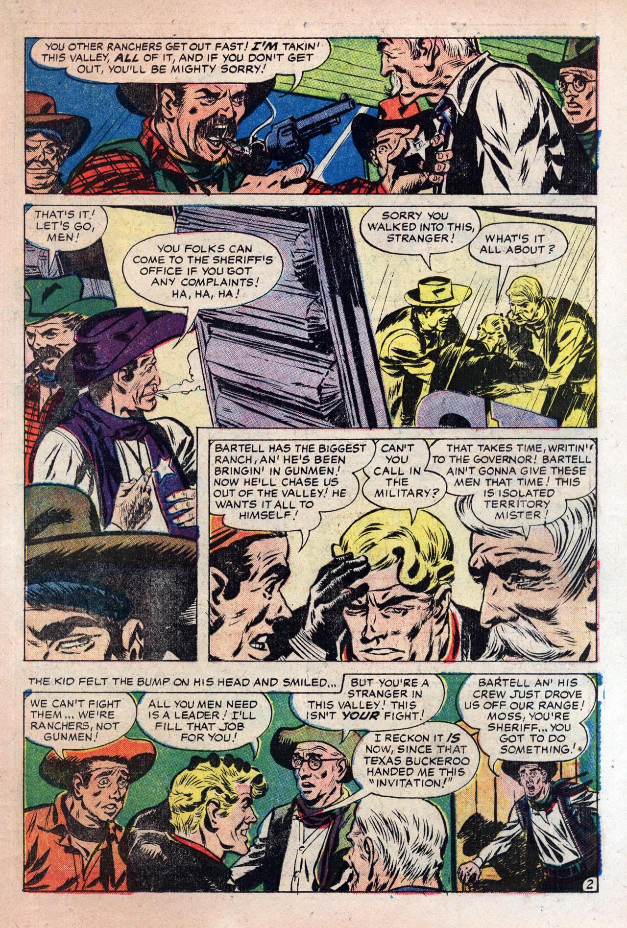 Read online Two-Gun Kid comic -  Issue #30 - 11