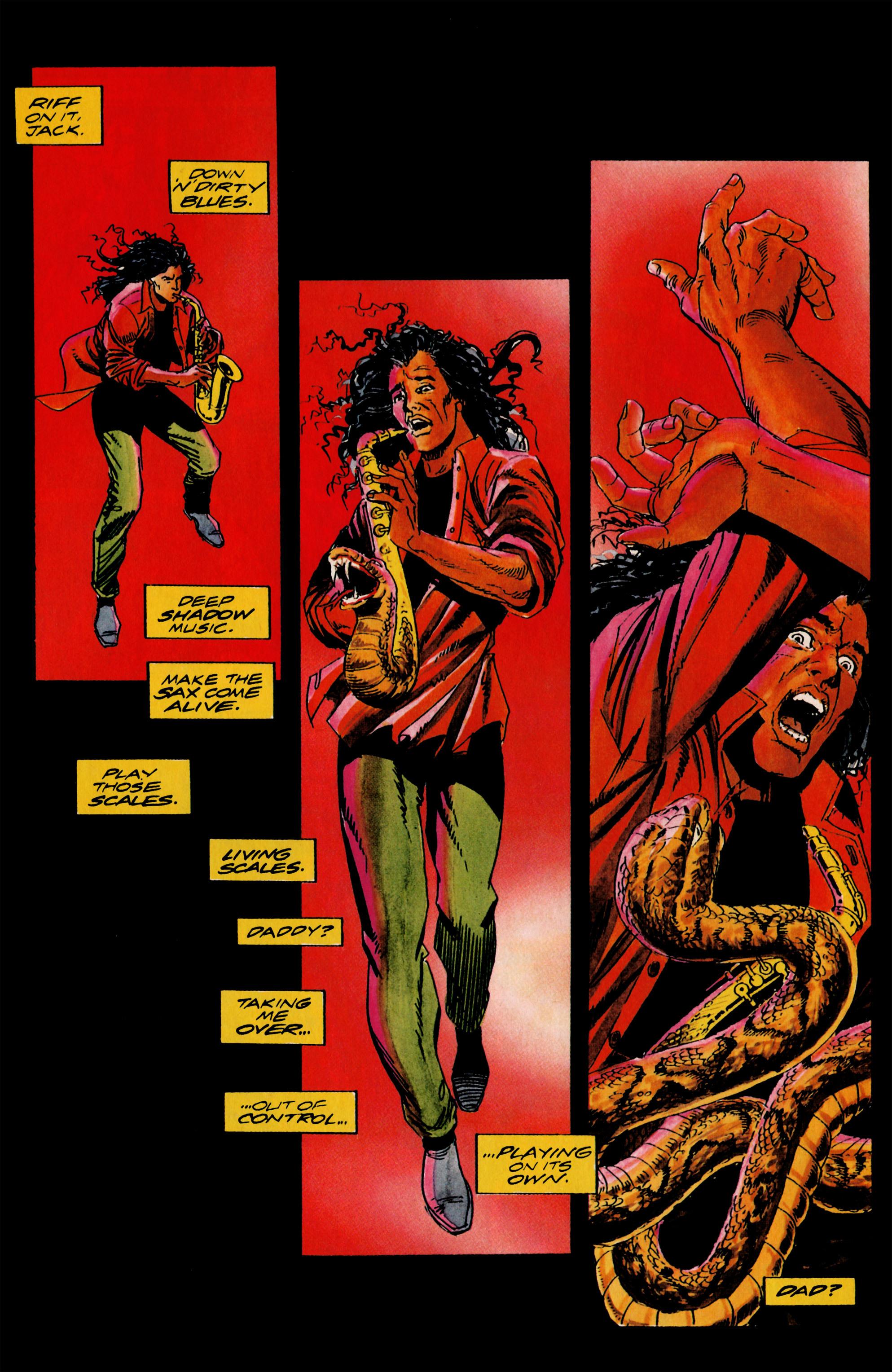 Read online Shadowman (1992) comic -  Issue #20 - 2