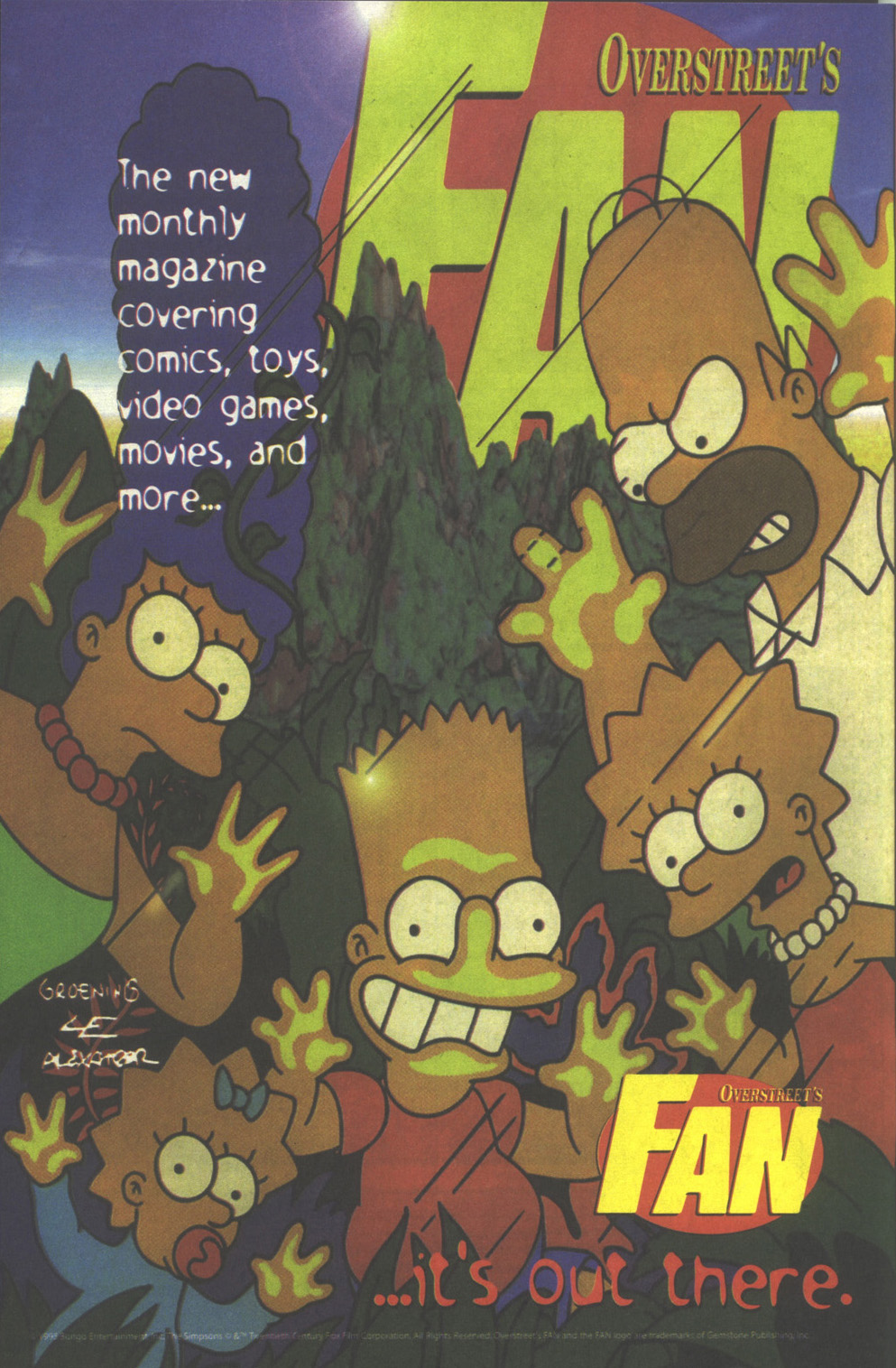 Read online Simpsons Comics comic -  Issue #17 - 29