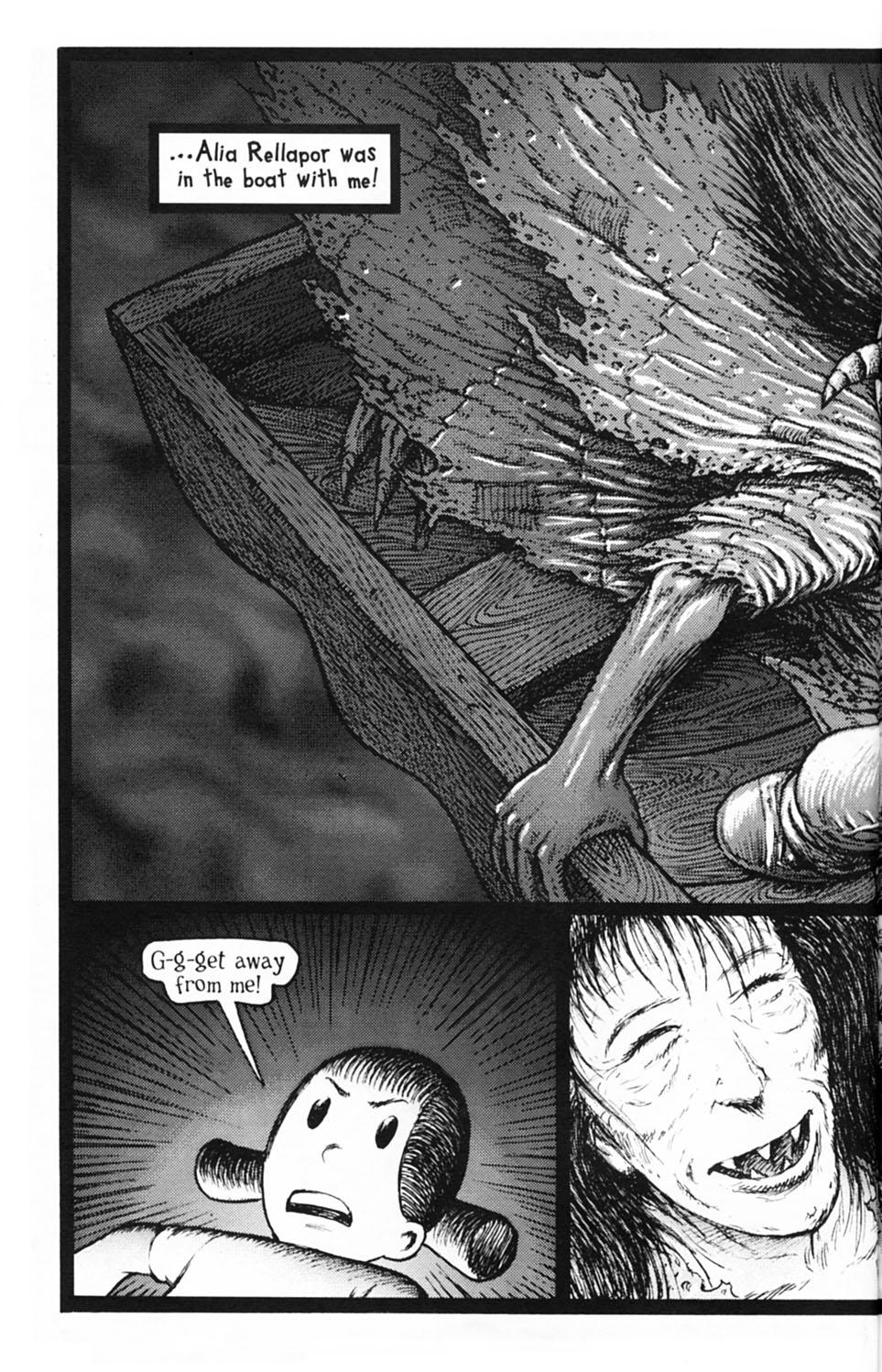 Read online Akiko comic -  Issue #Akiko _TPB 2 - 61