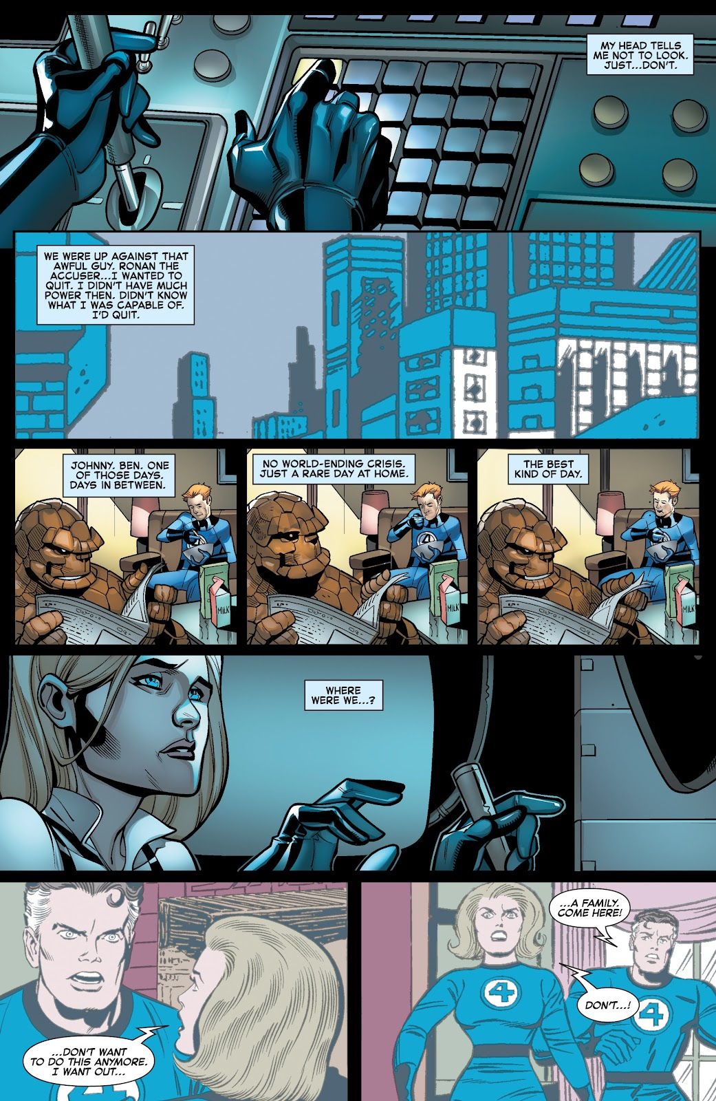 Read online Age of Ultron Companion comic -  Issue # TPB (Part 2) - 29