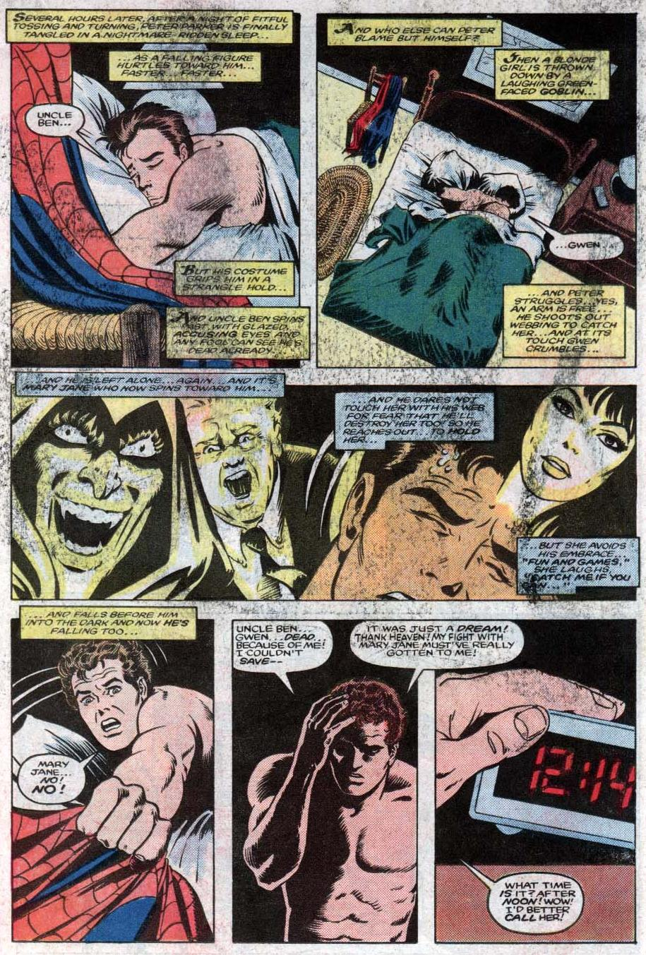 The Amazing Spider-Man (1963) _Annual_19 Page 9