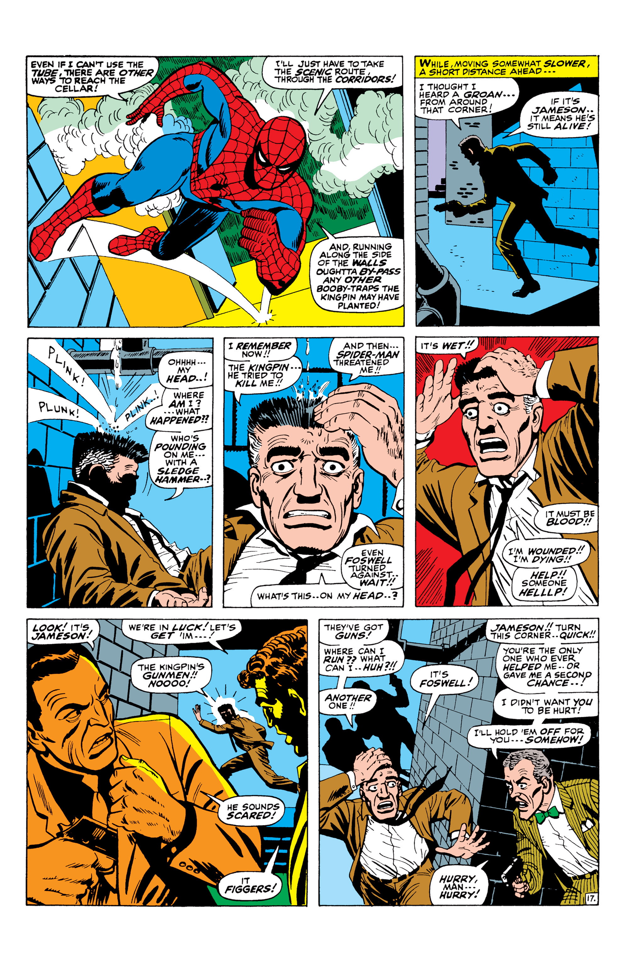 The Amazing Spider-Man (1963) 52 Page 17