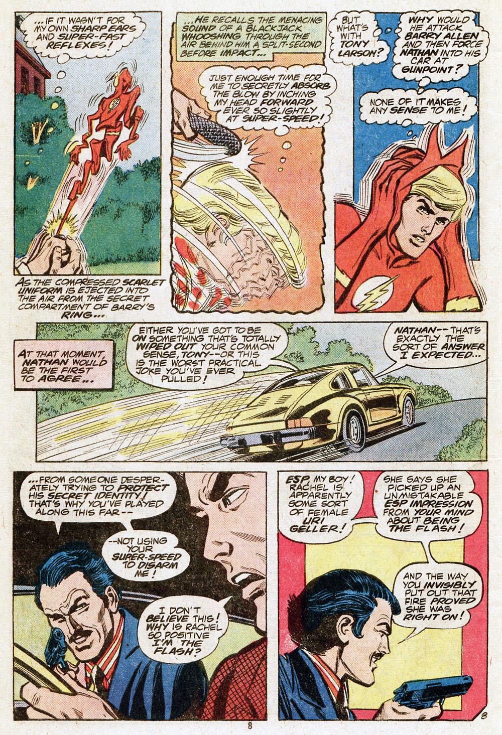 Read online Adventure Comics (1938) comic -  Issue #459 - 10