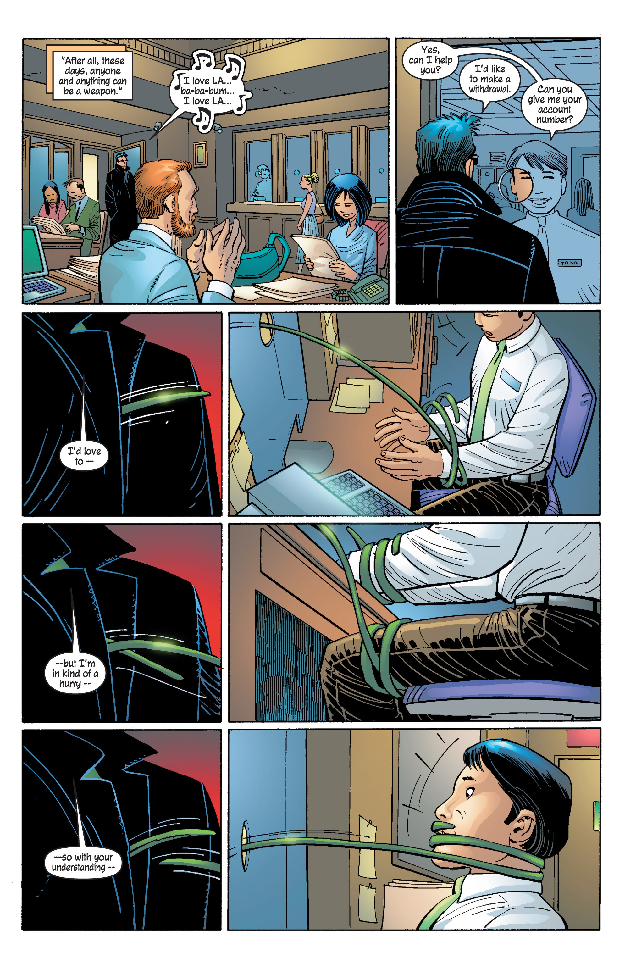 The Amazing Spider-Man (1999) 43 Page 13