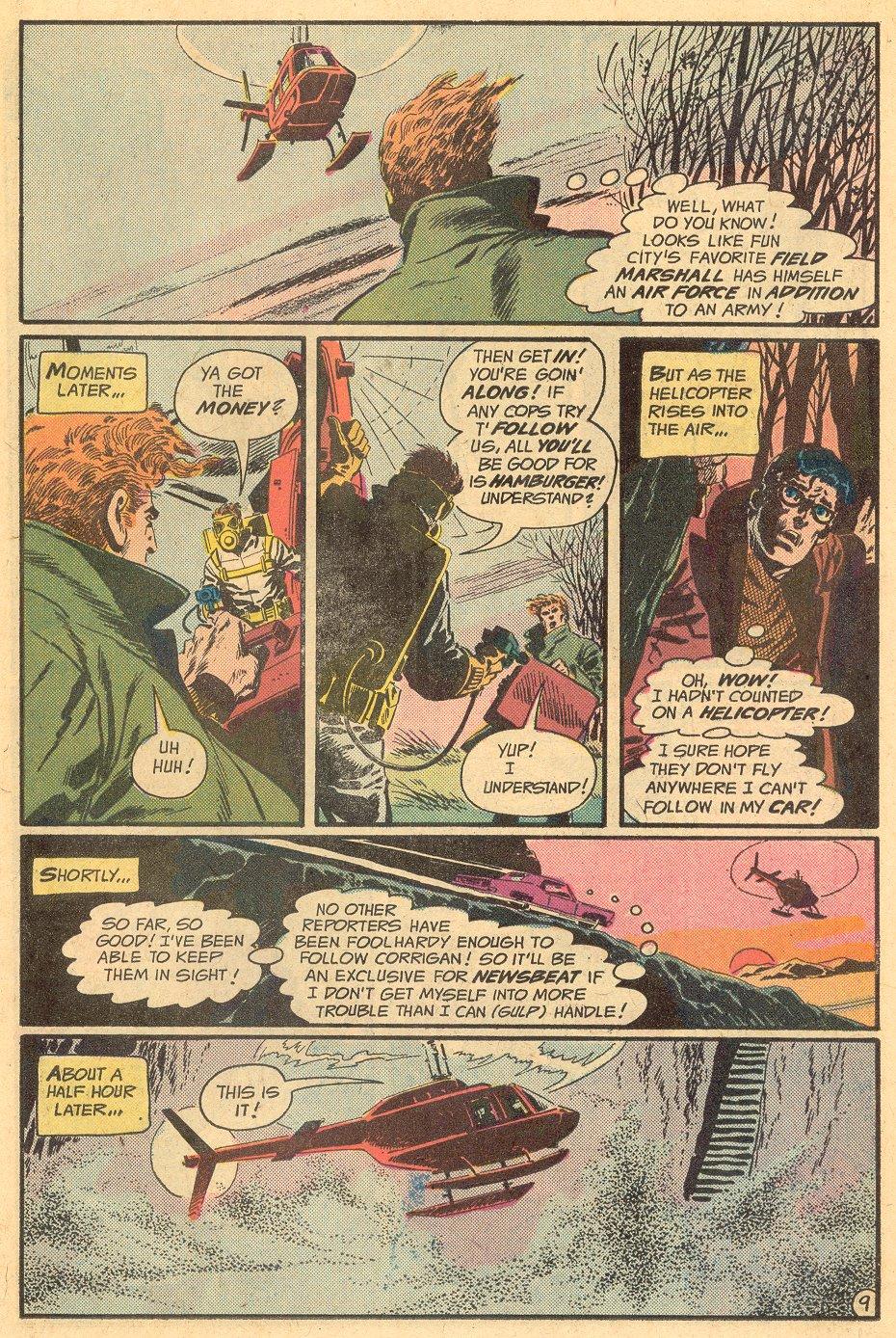 Read online Adventure Comics (1938) comic -  Issue #436 - 11