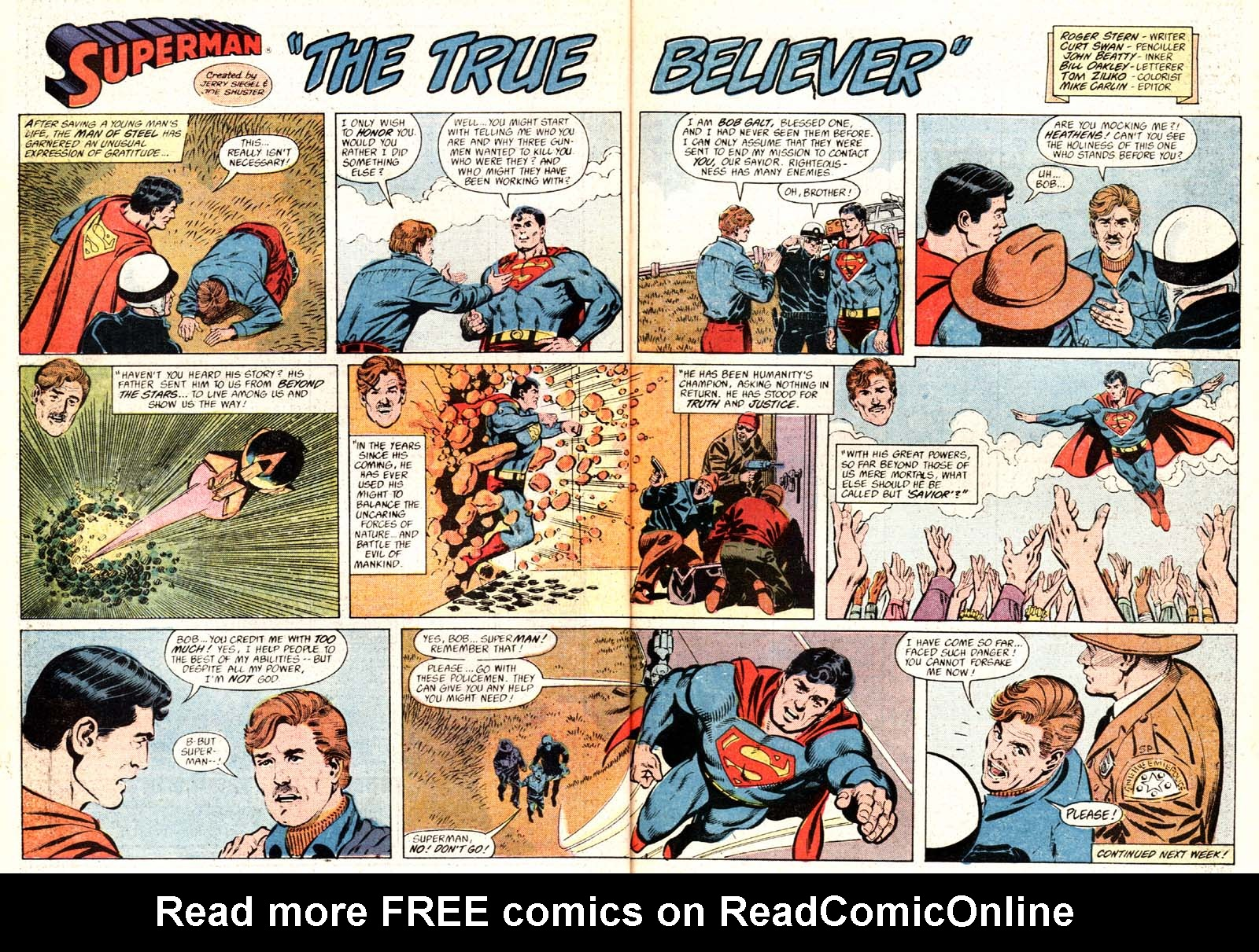 Read online Action Comics (1938) comic -  Issue #606 - 28