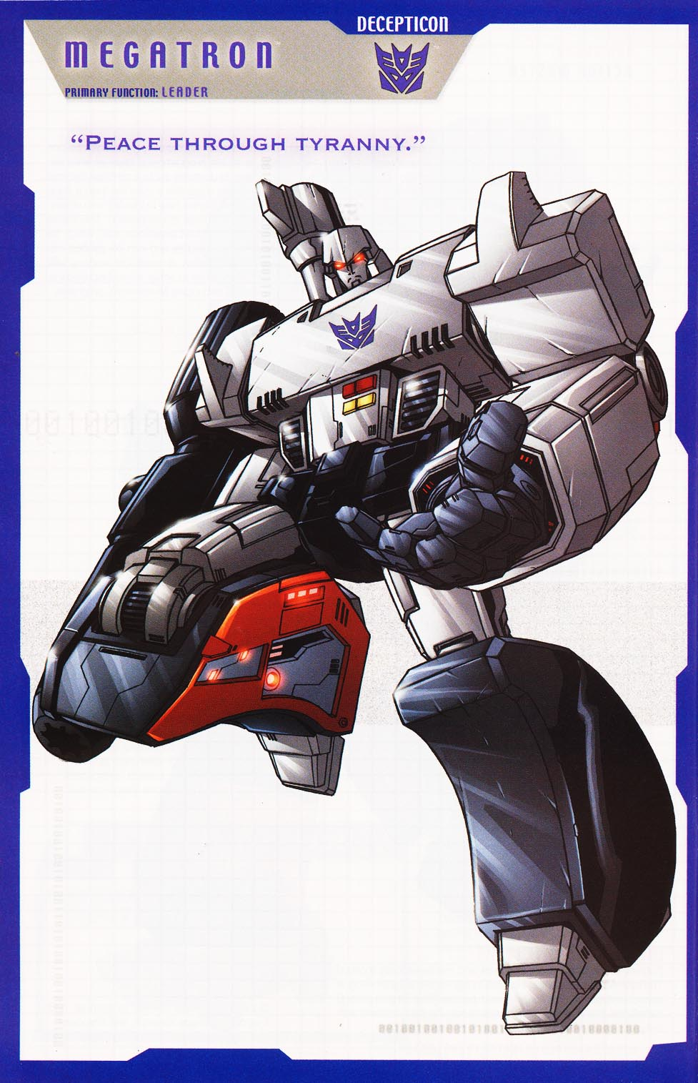 Read online Transformers: More than Meets the Eye comic -  Issue #3 - 64