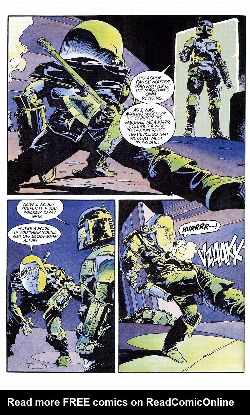 Read online Star Wars Omnibus comic -  Issue # Vol. 12 - 366