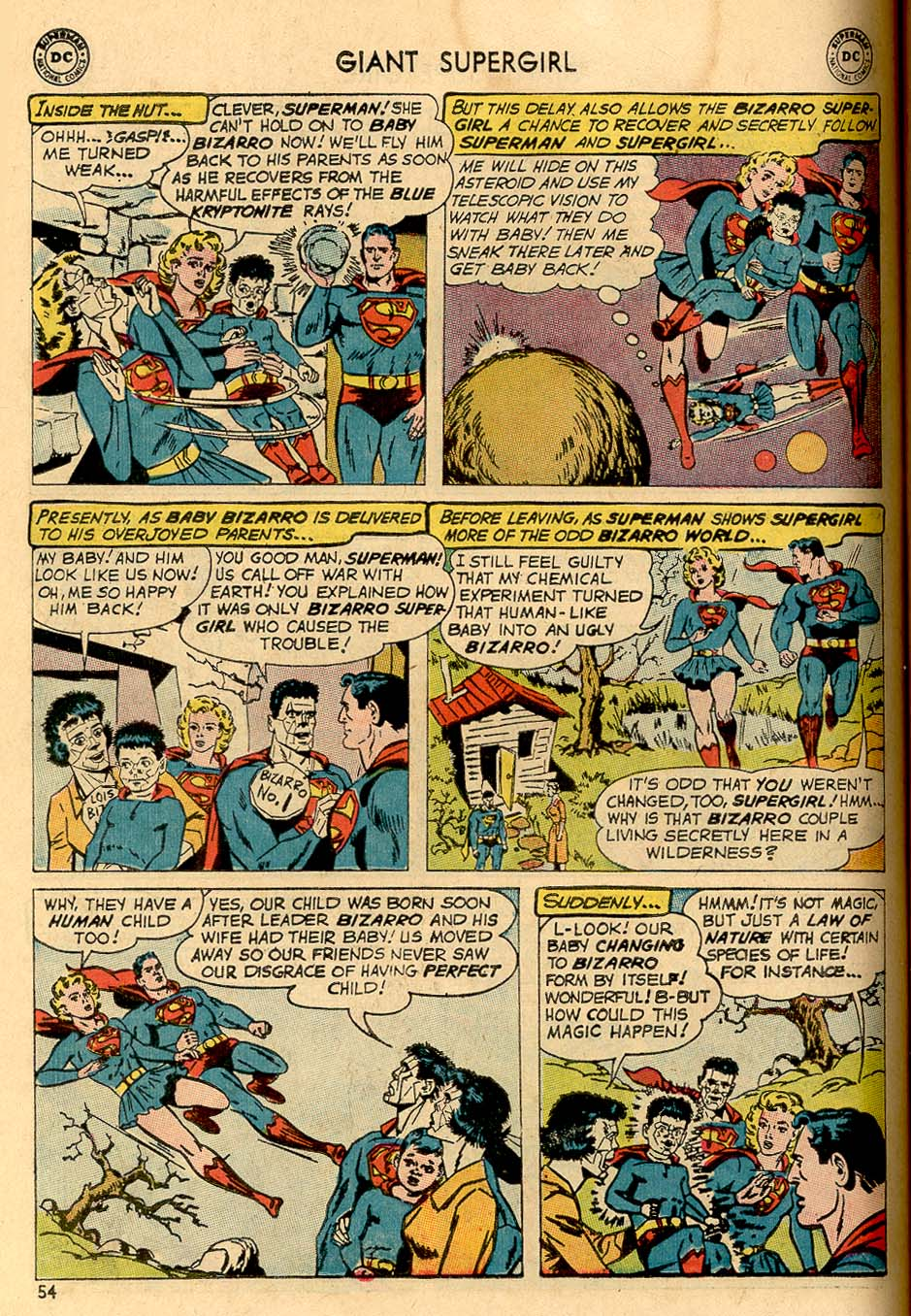 Action Comics (1938) 347 Page 55