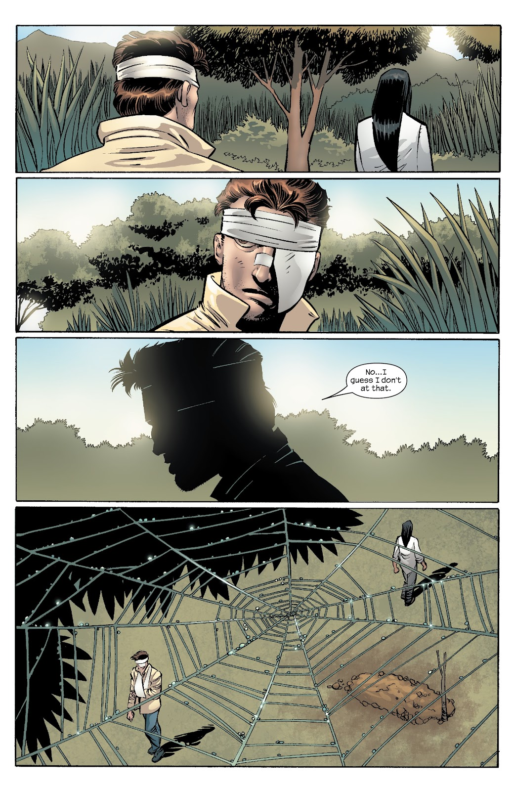 The Amazing Spider-Man by JMS Ultimate Collection issue TPB 3 (Part 2) - Page 38