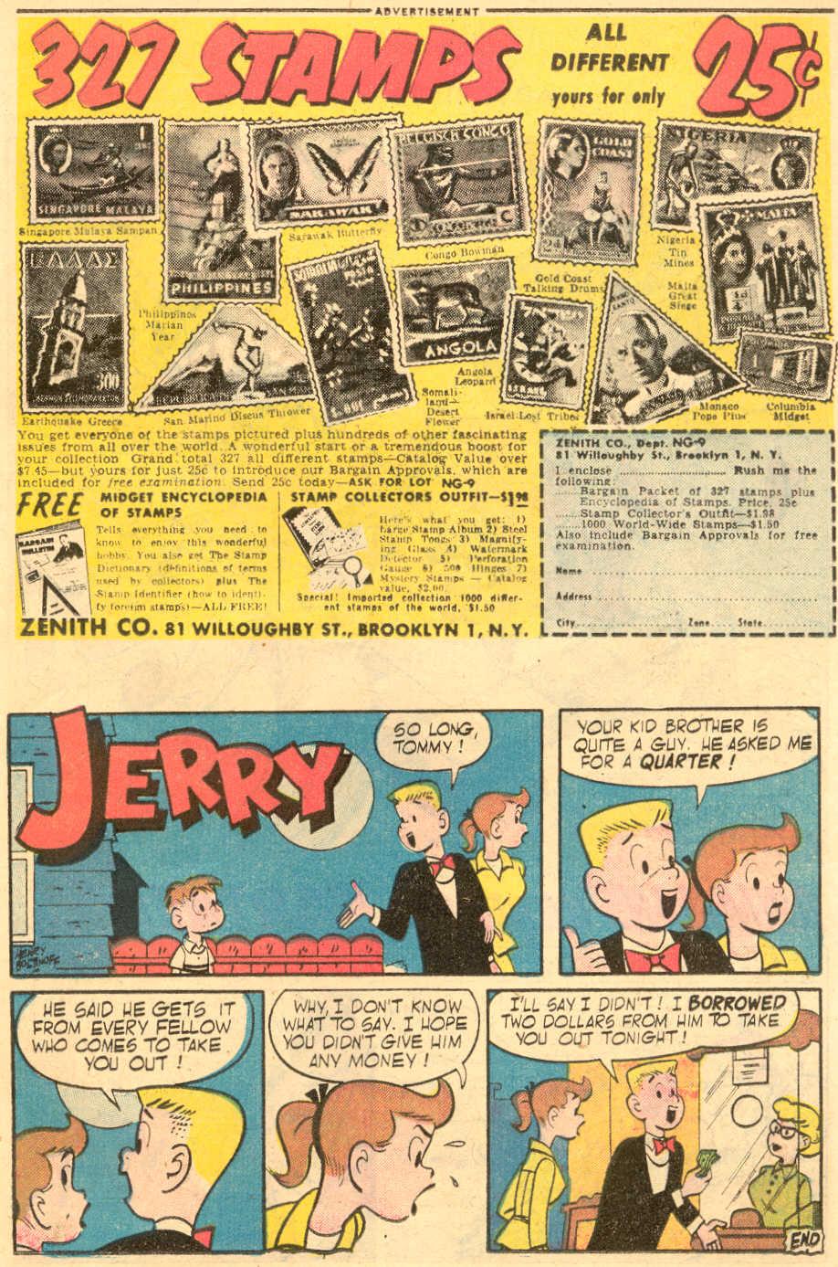 Read online Adventure Comics (1938) comic -  Issue #229 - 15