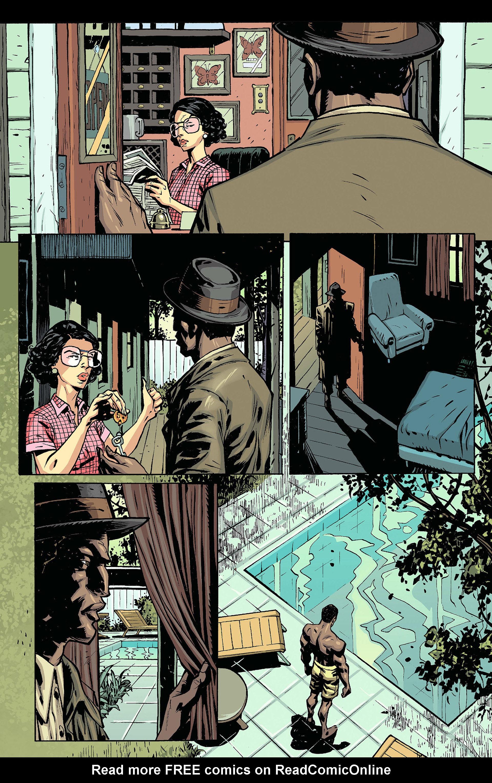 Read online American Vampire comic -  Issue #26 - 3