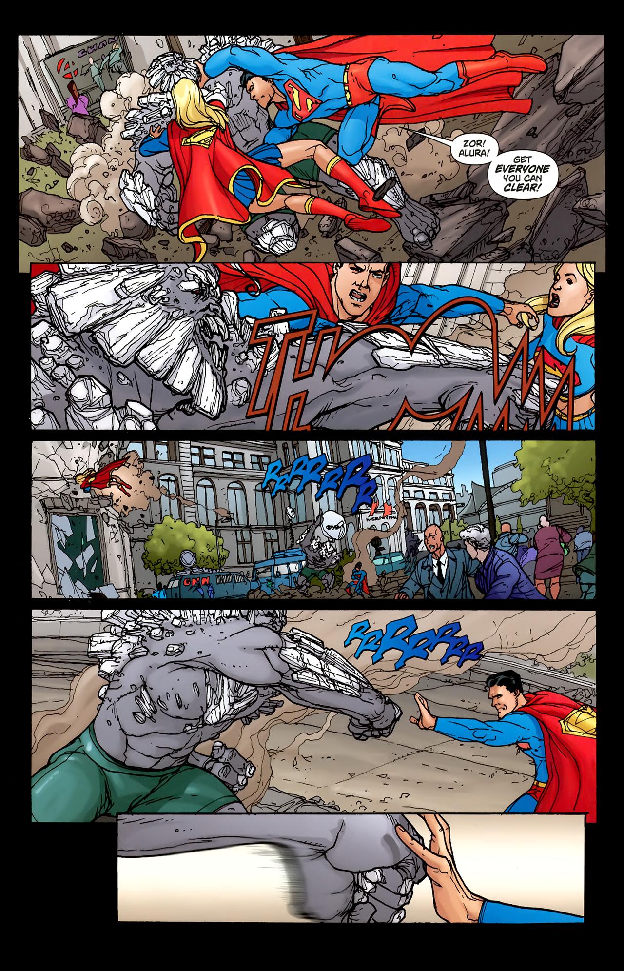 Action Comics (1938) 871 Page 11