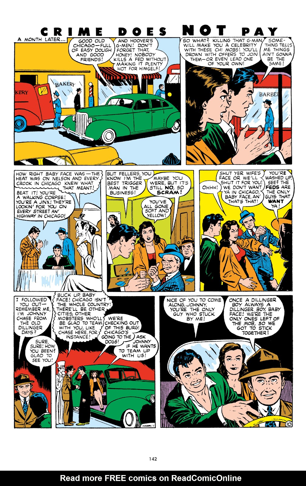 Read online Crime Does Not Pay Archives comic -  Issue # TPB 8 (Part 2) - 43