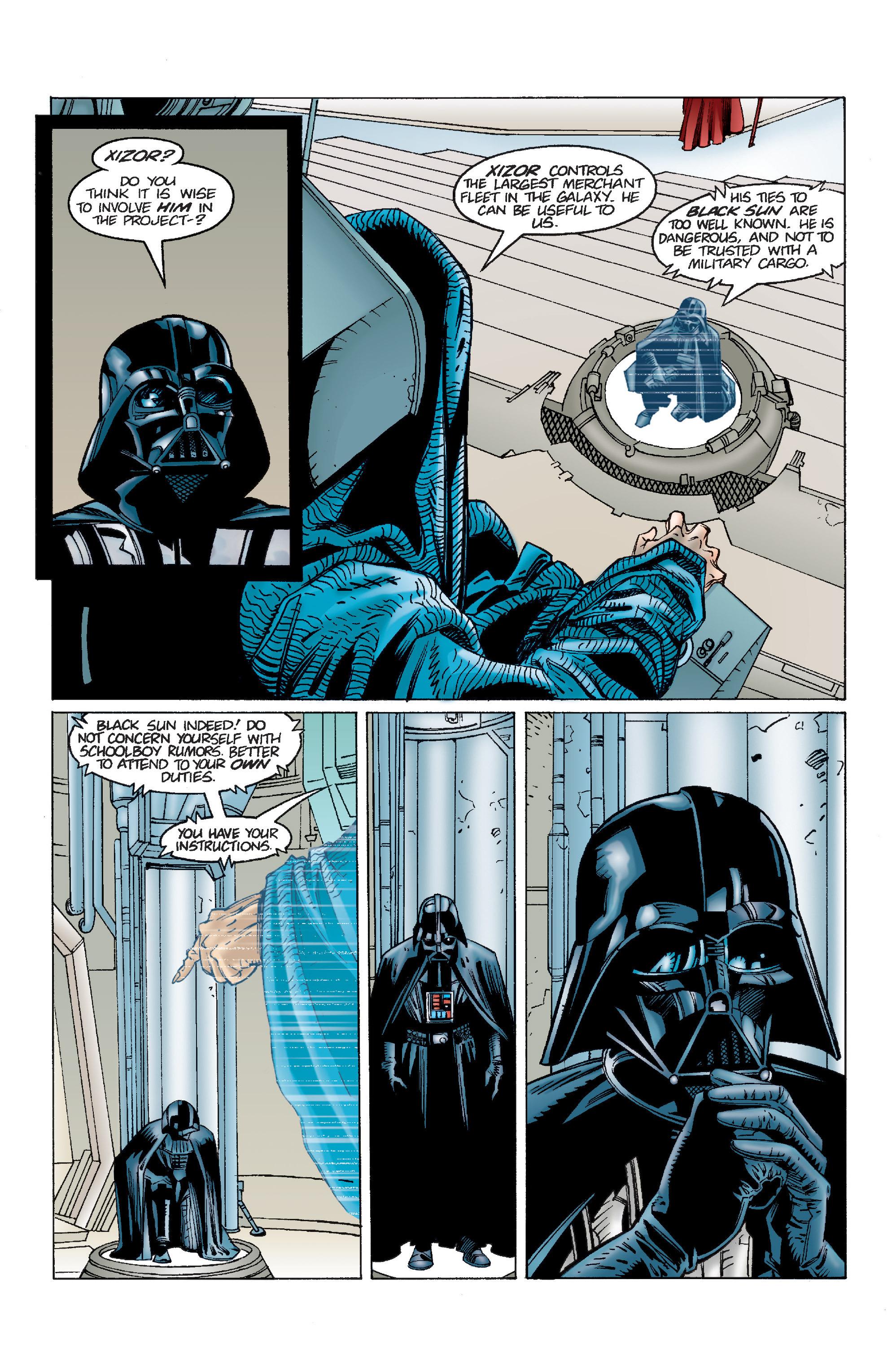 Read online Star Wars Omnibus comic -  Issue # Vol. 11 - 17