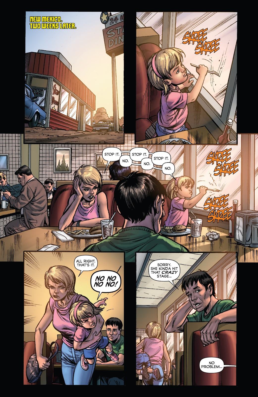 Read online Incredible Hulks (2010) comic -  Issue # _TPB Heart of the Monster - 128