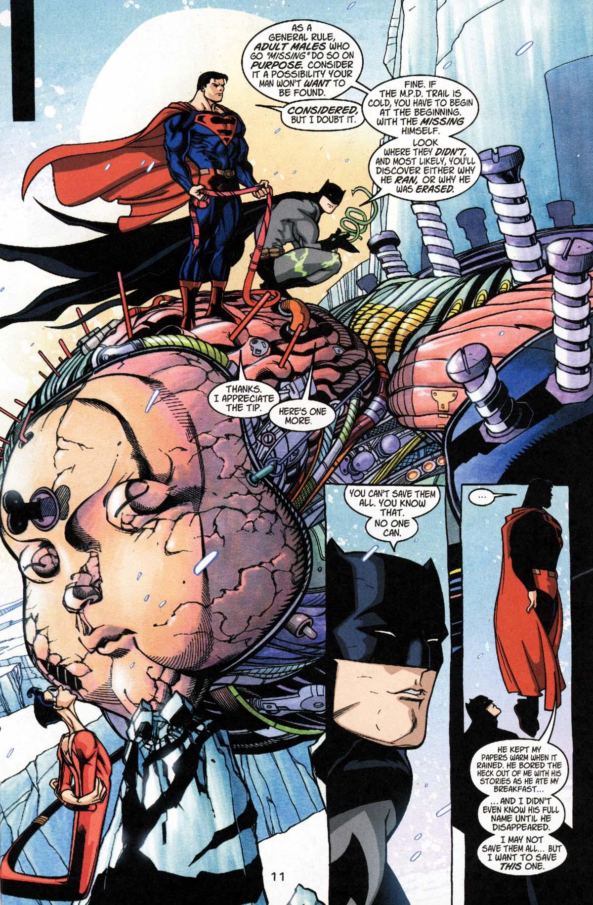 Action Comics (1938) 792 Page 11