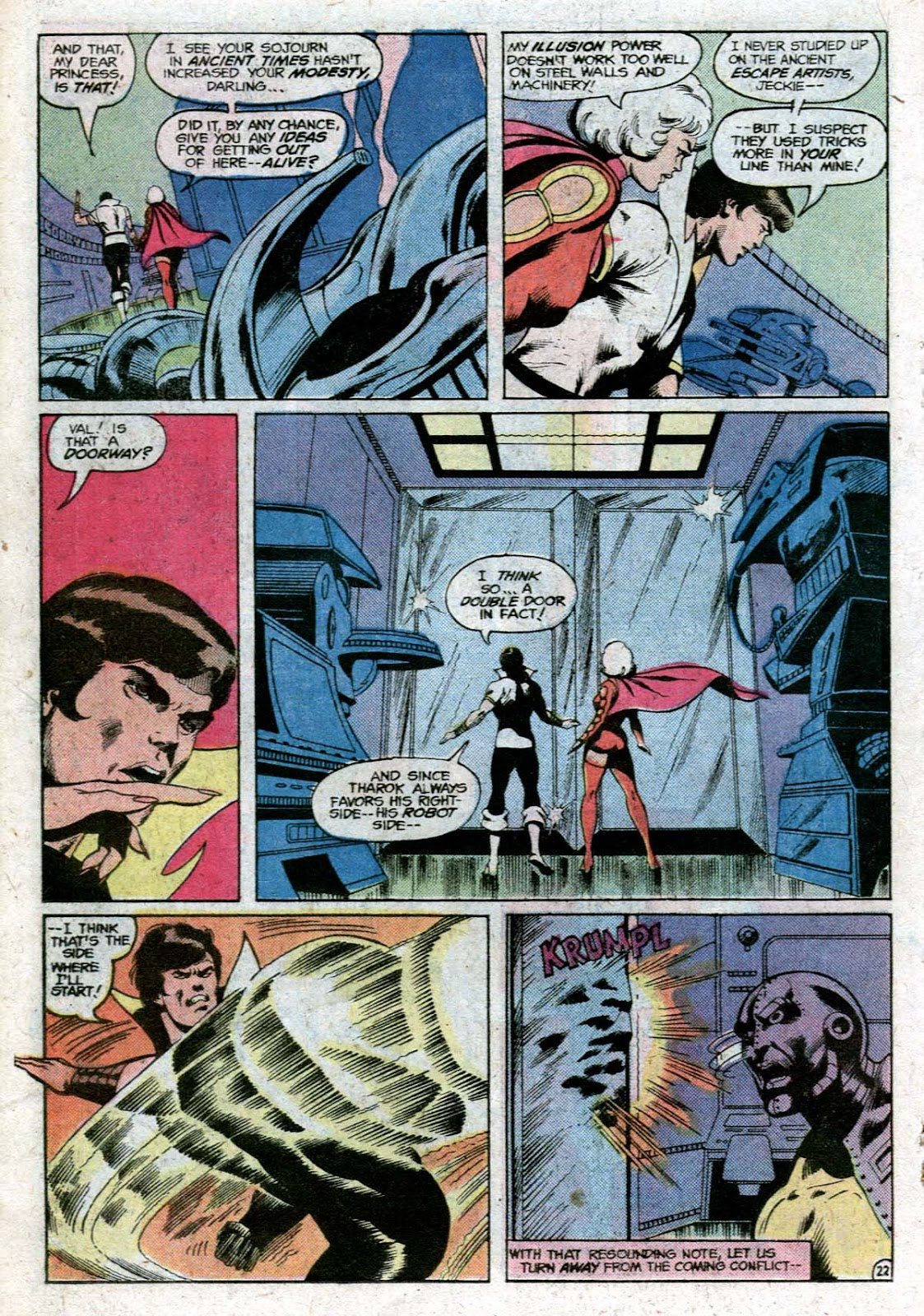 Superboy (1949) issue 231 - Page 23