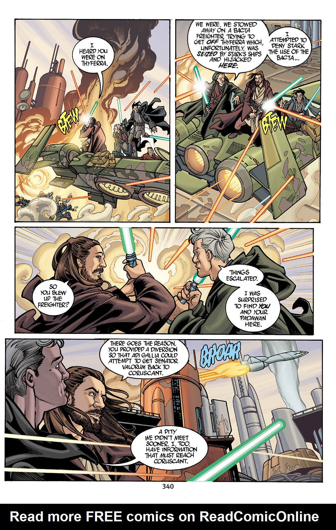 Read online Star Wars Omnibus comic -  Issue # Vol. 15.5 - 58