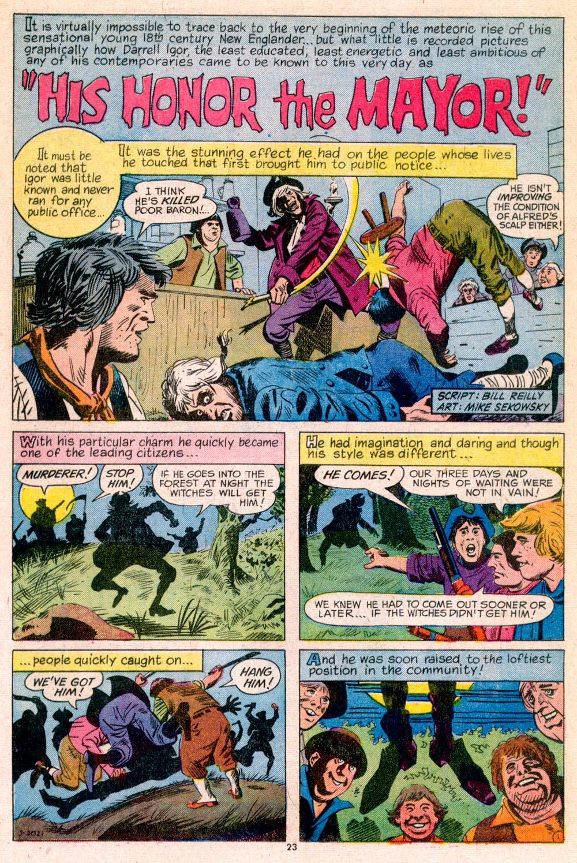 Read online Plop! comic -  Issue #5 - 24