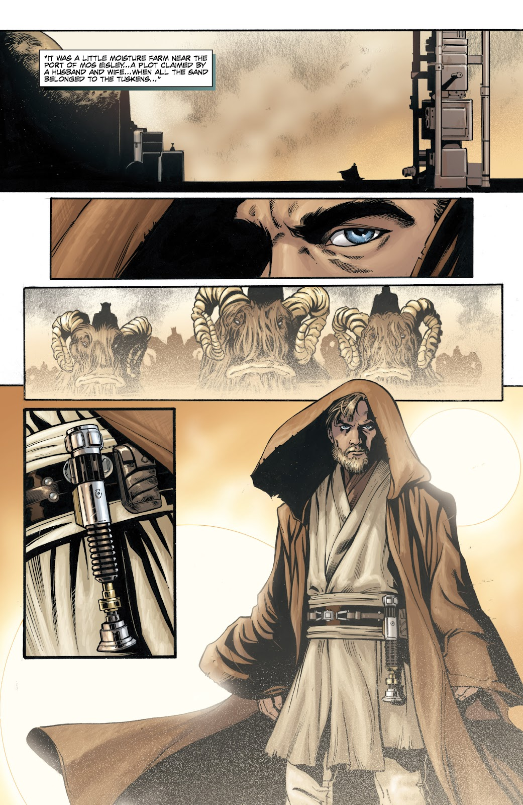 Read online Star Wars Legends: Legacy - Epic Collection comic -  Issue # TPB 1 (Part 4) - 77