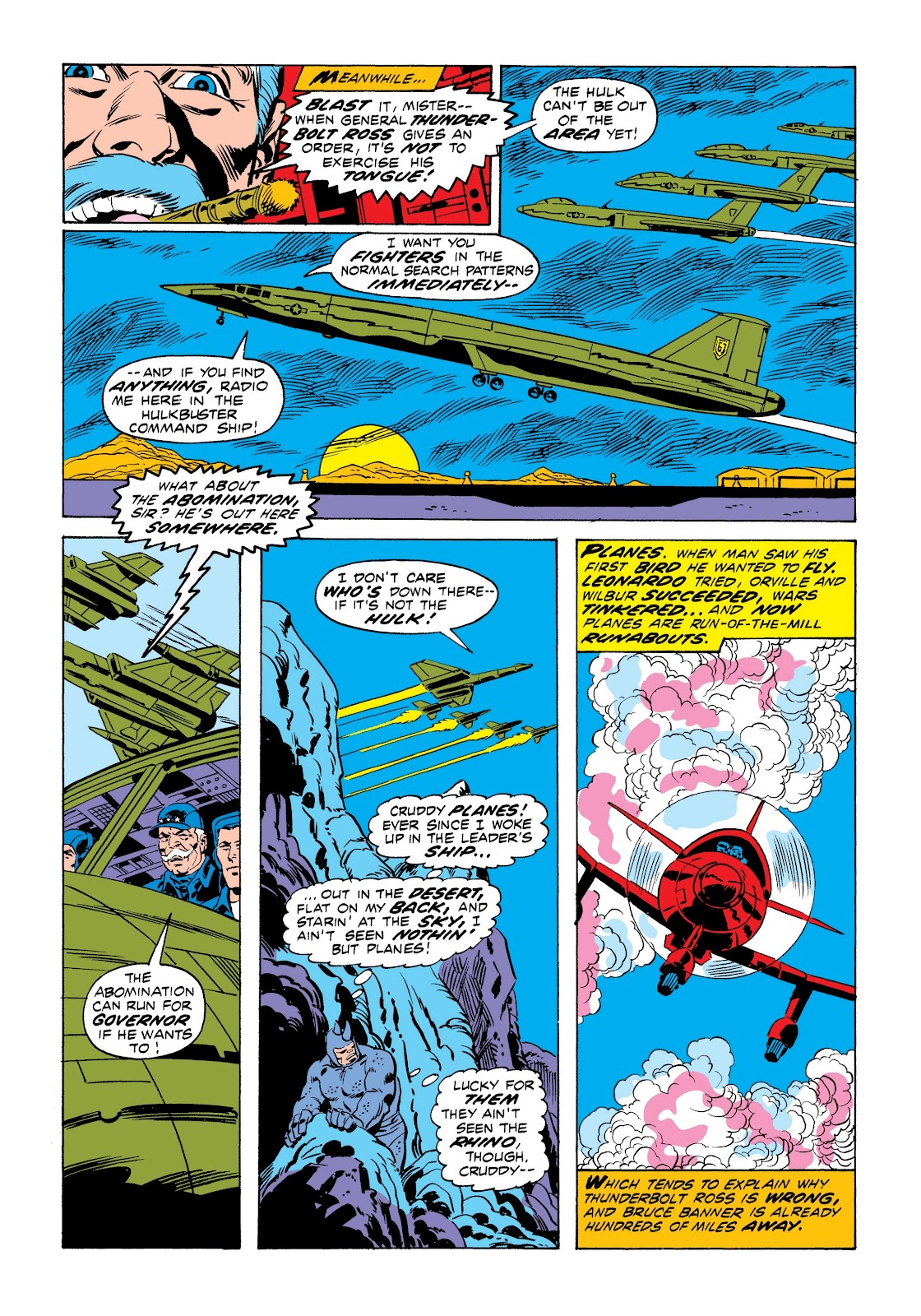 Read online Marvel Masterworks: The Incredible Hulk comic -  Issue # TPB 9 (Part 1) - 77