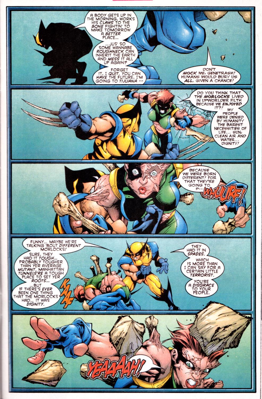 X-Men (1991) 72 Page 10