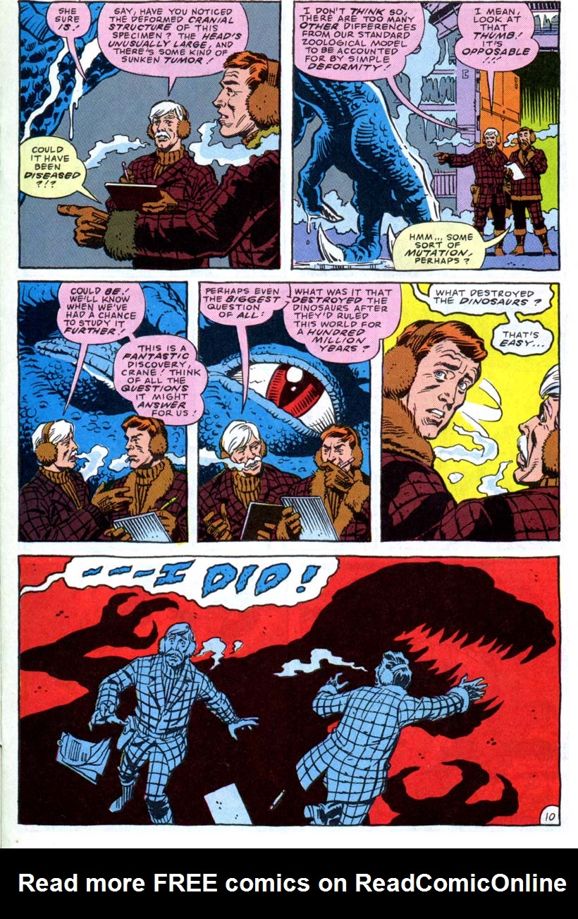 Read online 1963 comic -  Issue #2 - 11