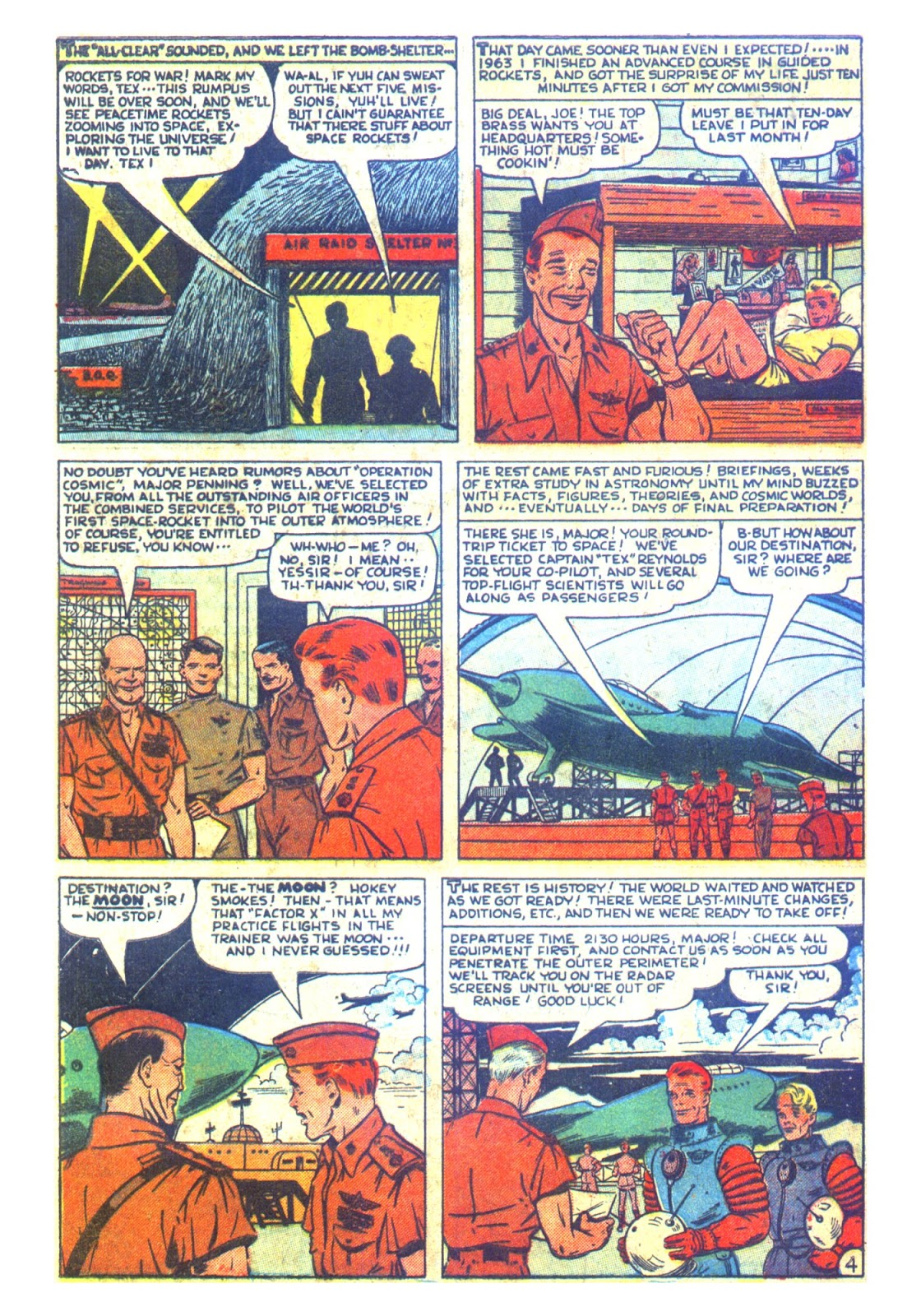 Journey Into Unknown Worlds (1950) issue 37 - Page 28