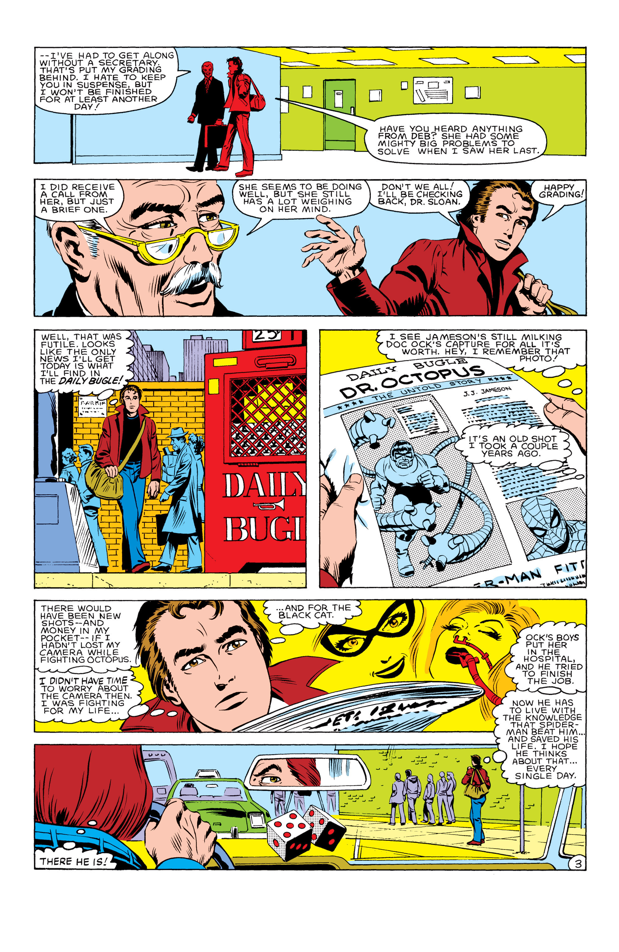 The Amazing Spider-Man (1963) 242 Page 3