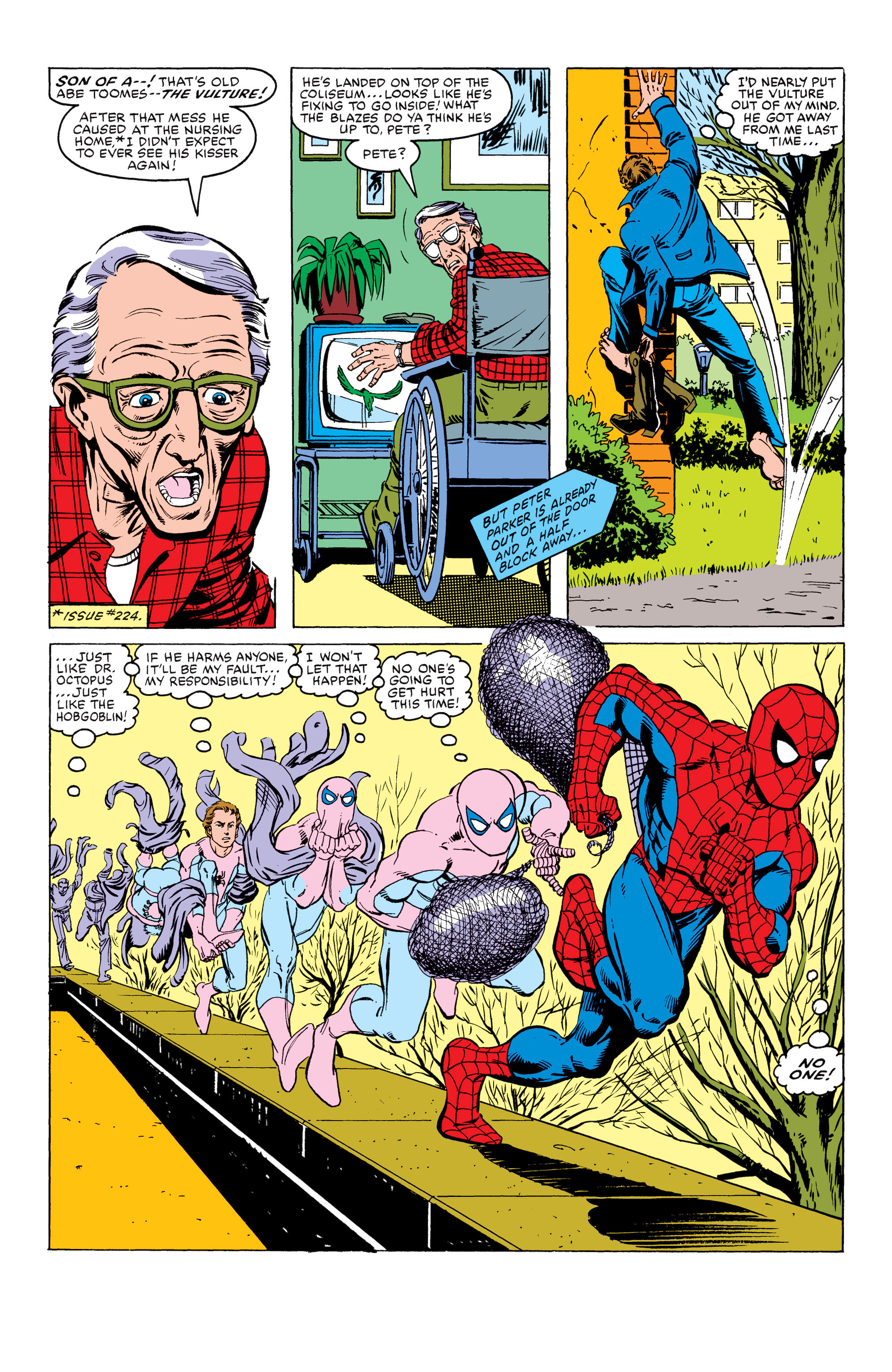 The Amazing Spider-Man (1963) 240 Page 12