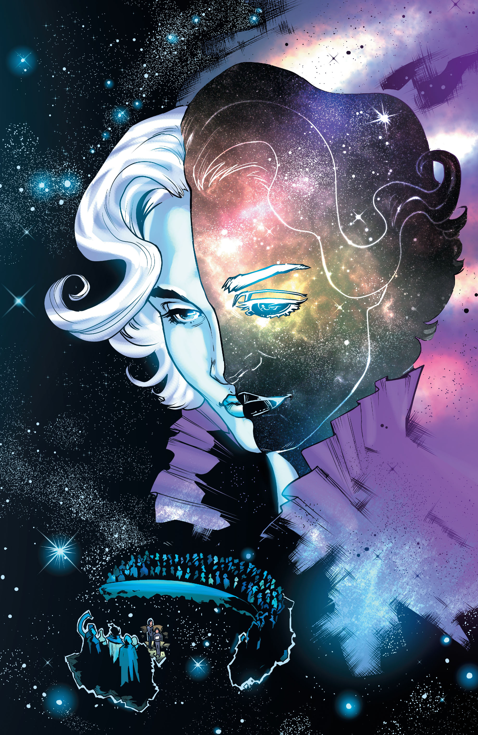 Read online Astro City comic -  Issue #40 - 21