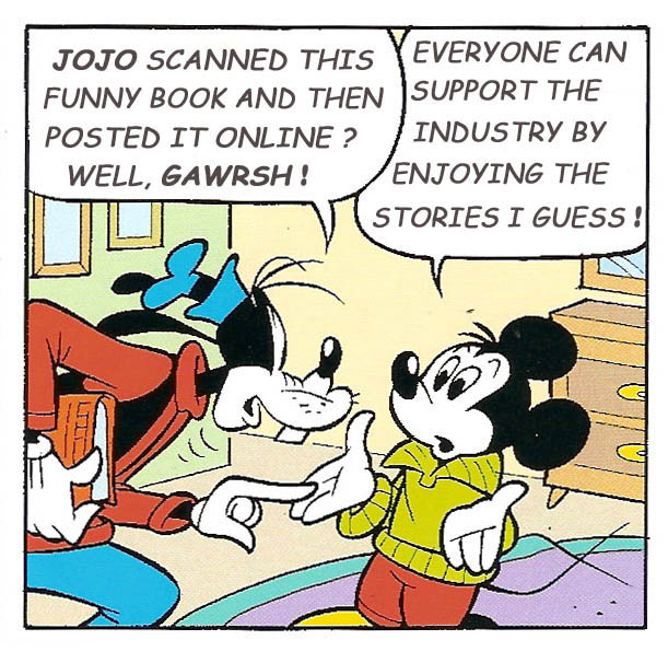 Read online Uncle Scrooge (1953) comic -  Issue #397 - 29