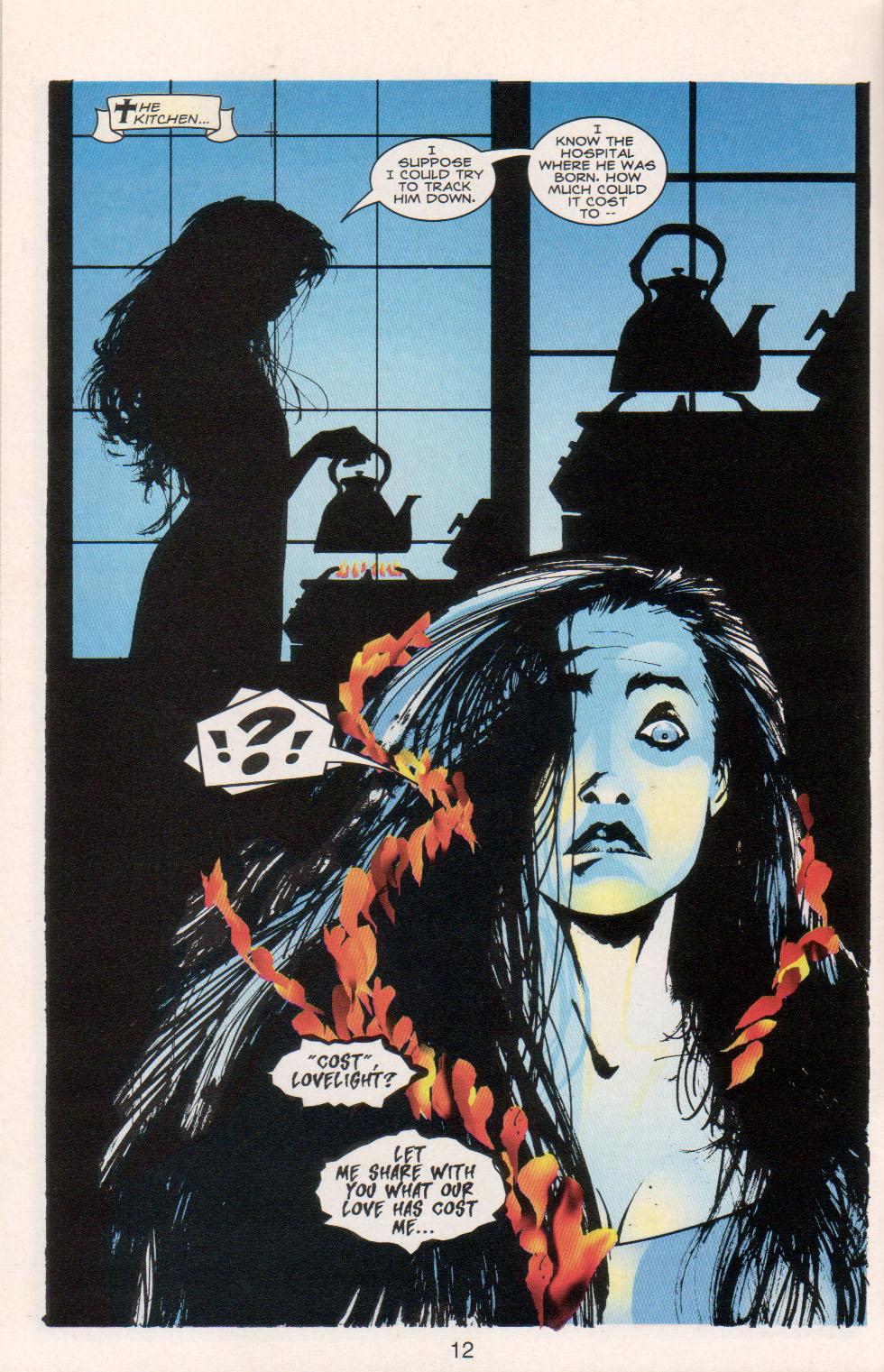Read online Hellshock comic -  Issue #2 - 14